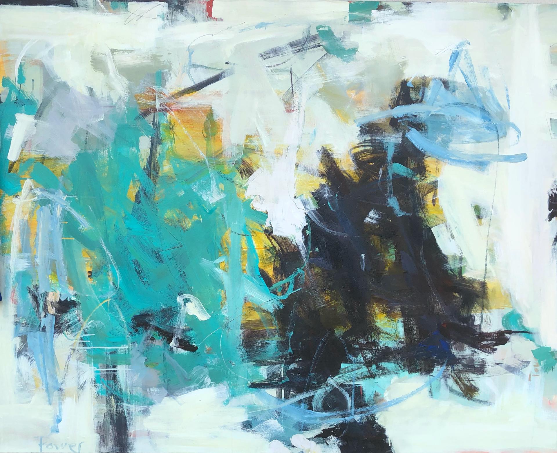 Seaside 3 by Eileen Power