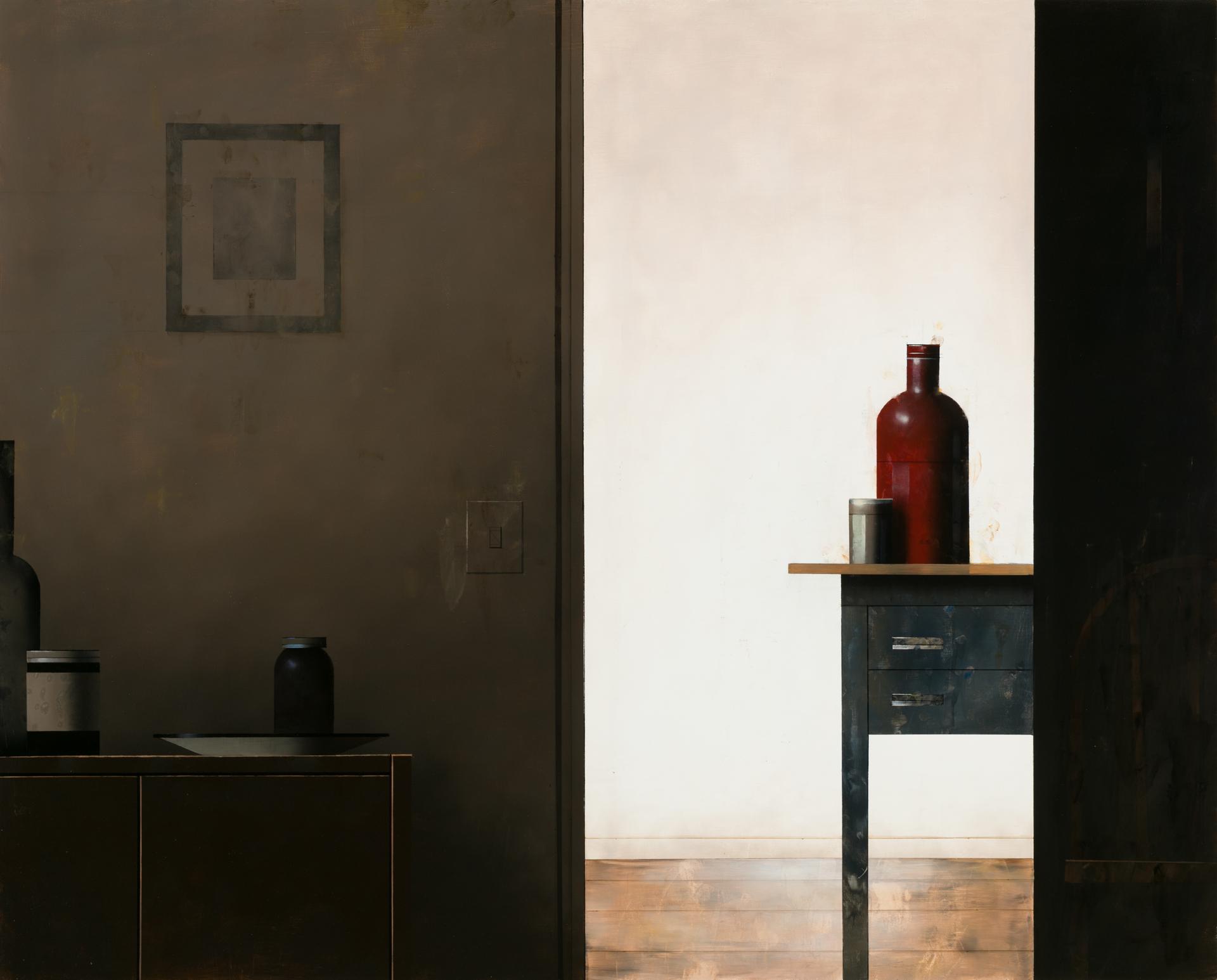 Empty Homes by Matthew Saba