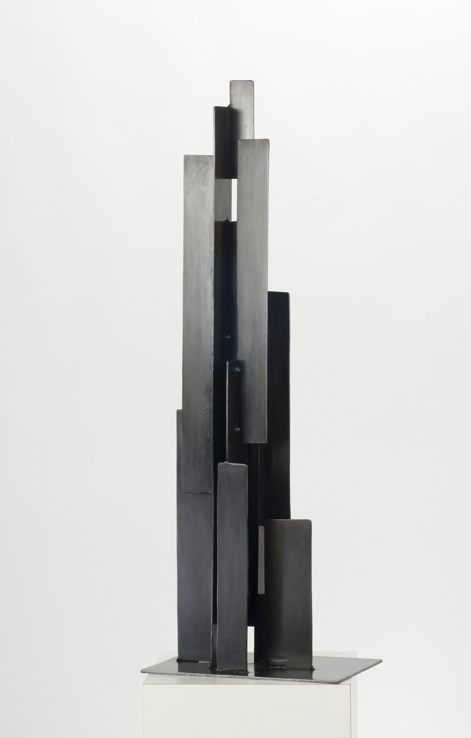 Vertical Obsession by Dennis Leri