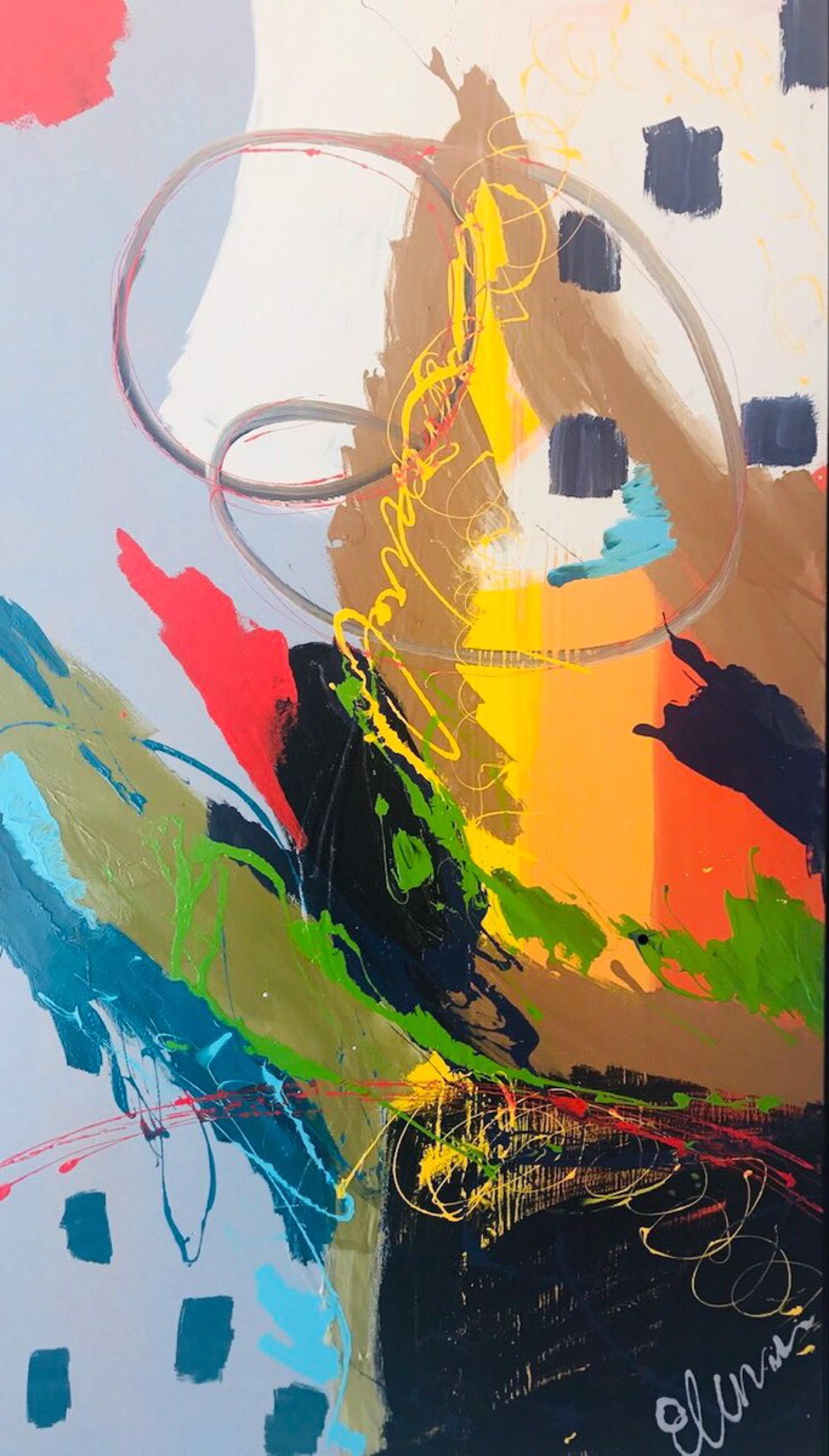 Abstract 2 by Elena Bulatova