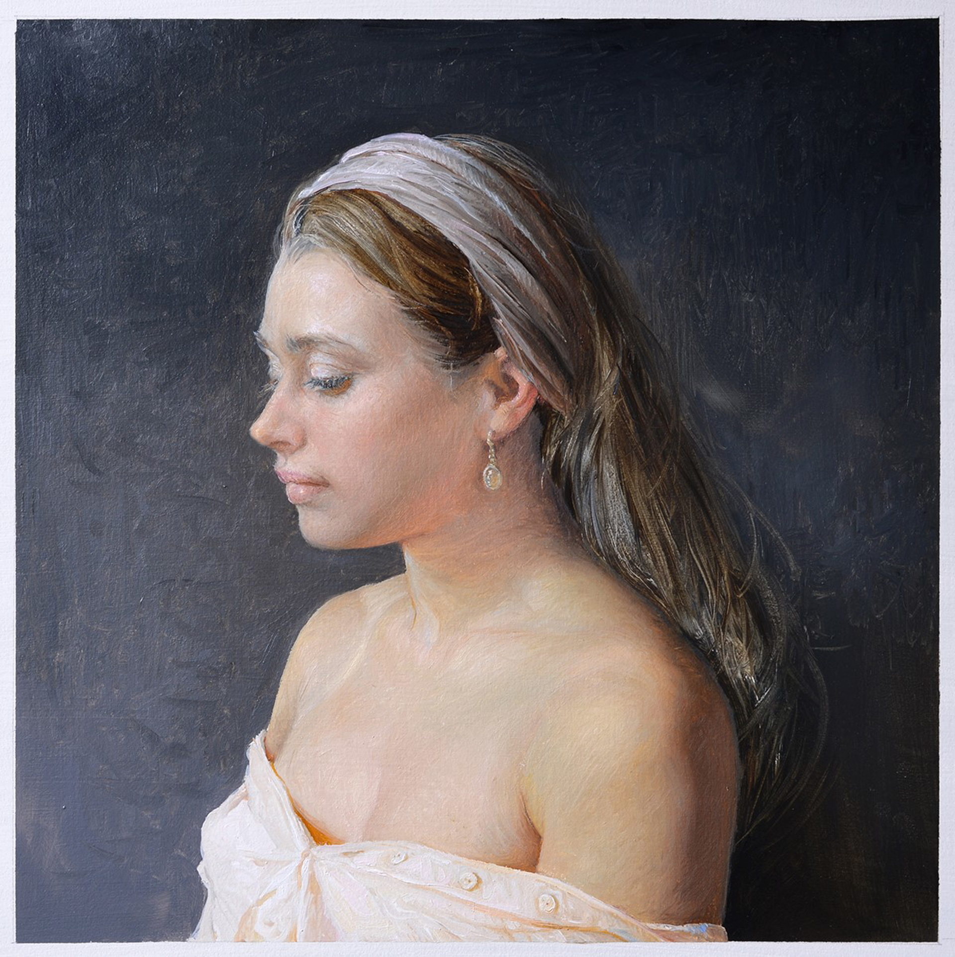 Untitled by Serge Marshennikov