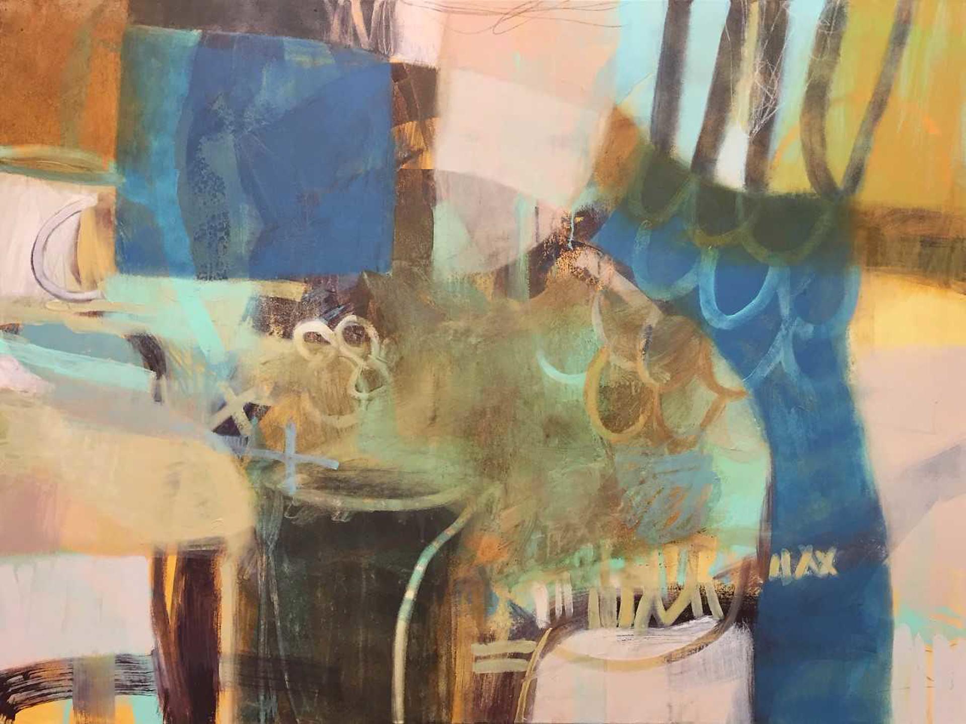 Untitled 170923 by Karen Roehl