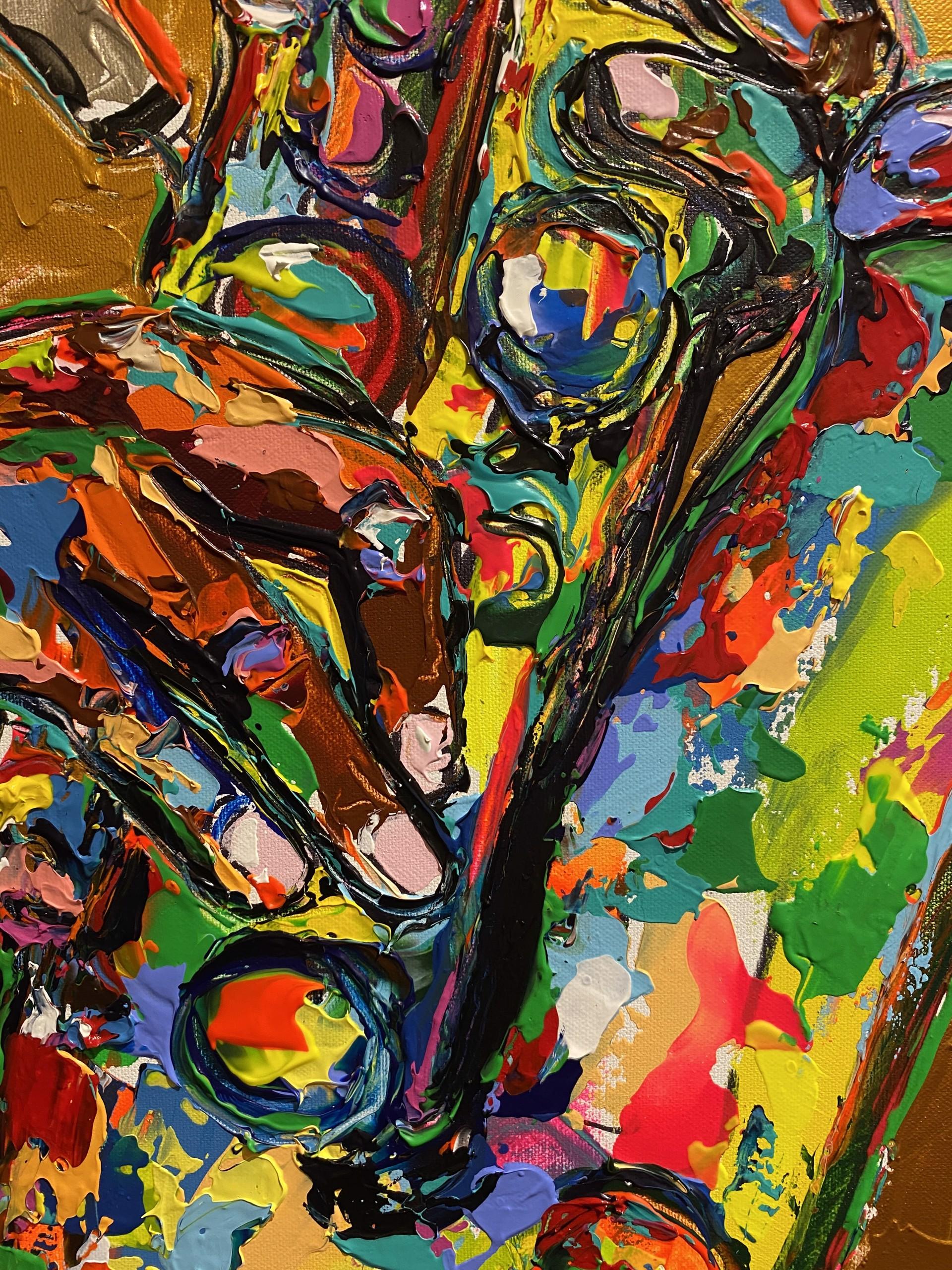 Live Jazz by James Threalkill