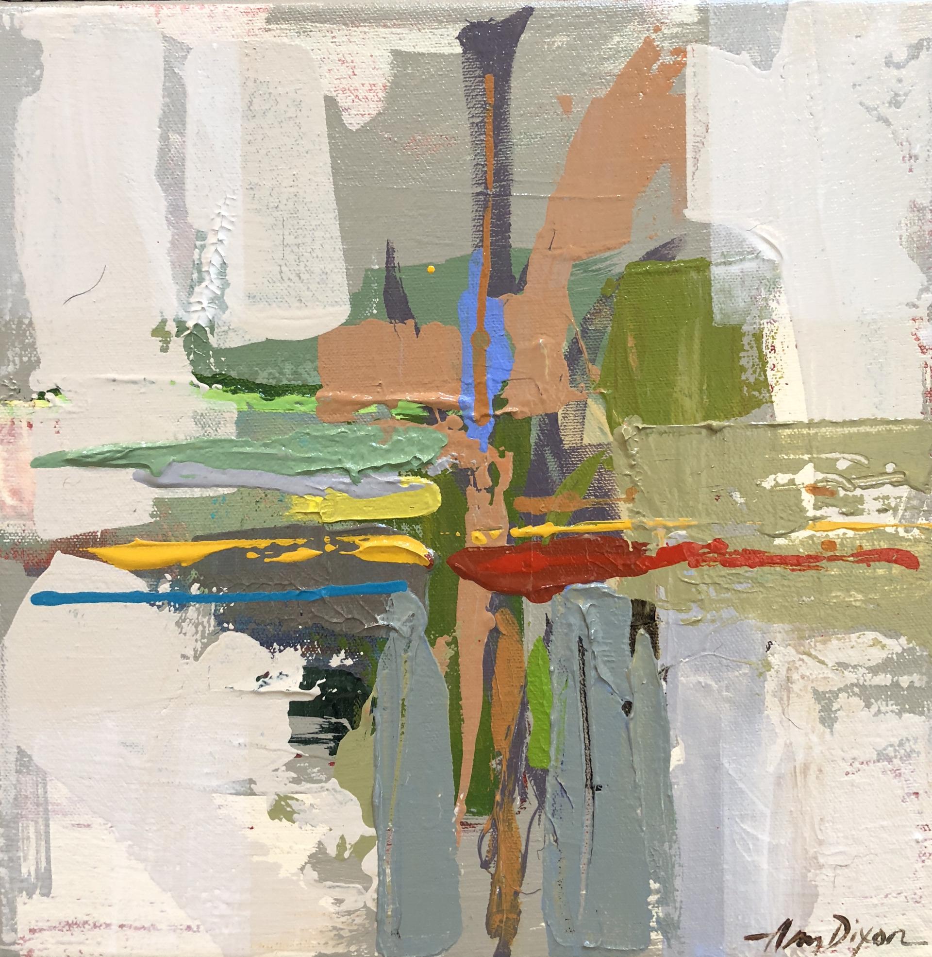 Faith I by Amy Dixon