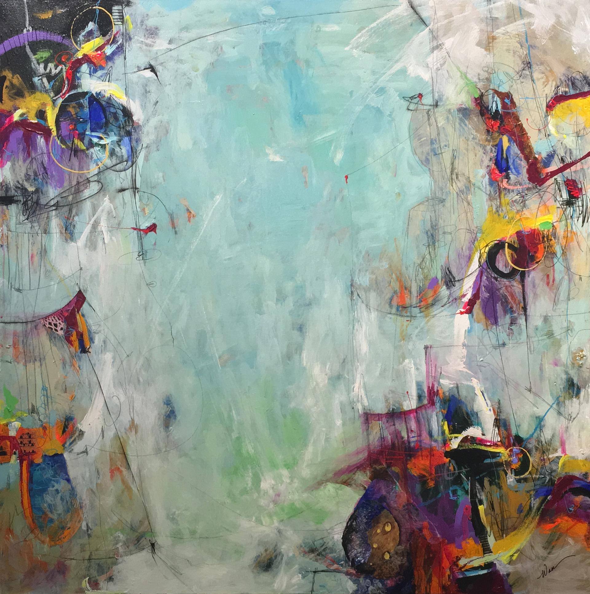Inner Light by Wan Marsh