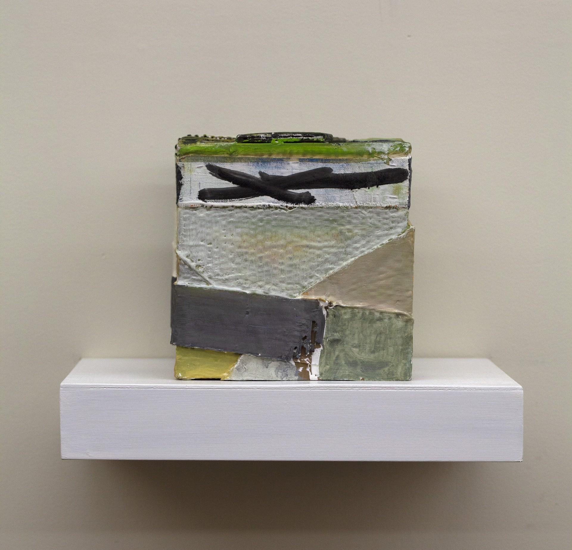 Box 5 by John McCaw