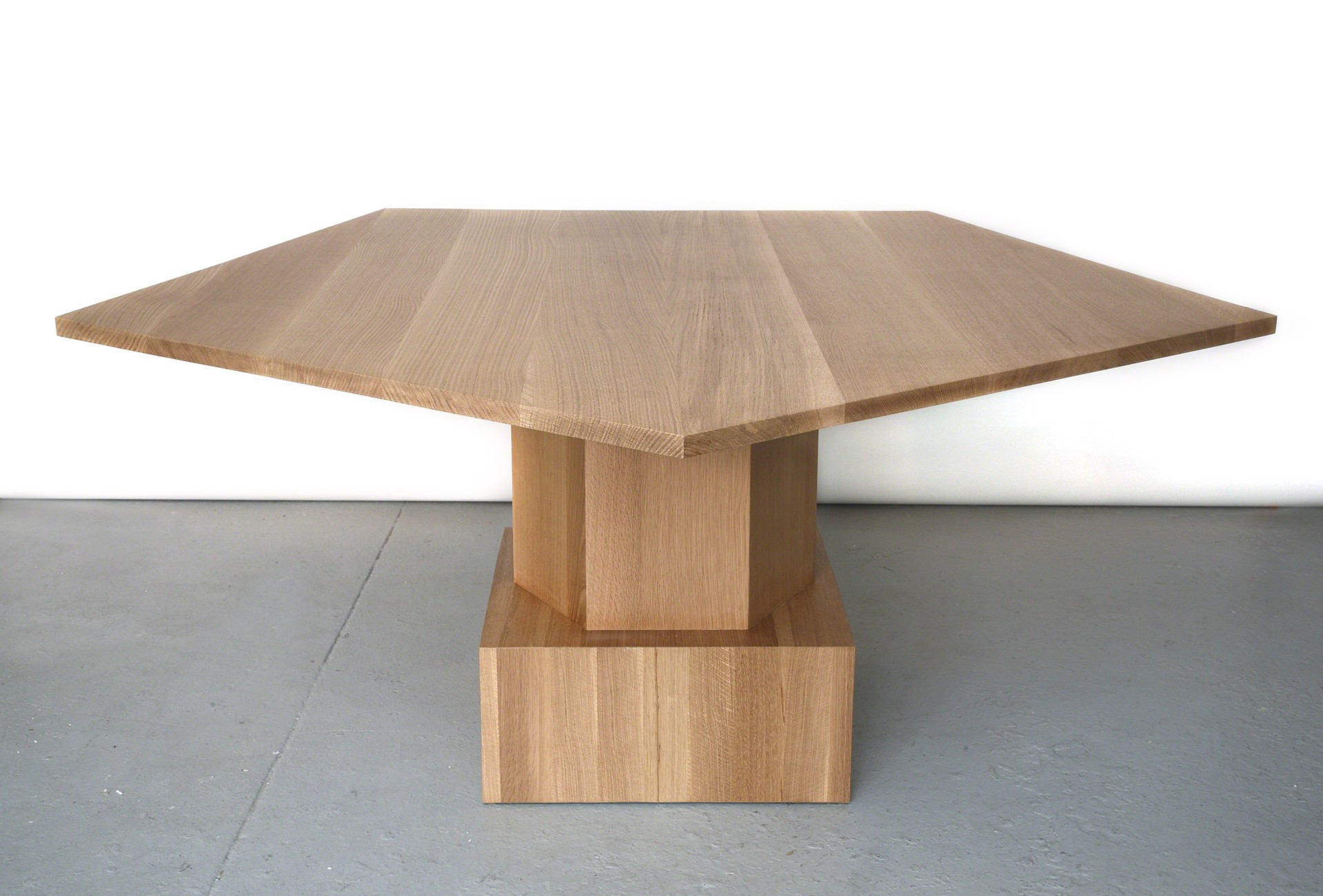 Dining Table - Center Table by Tinatin Kilaberidze