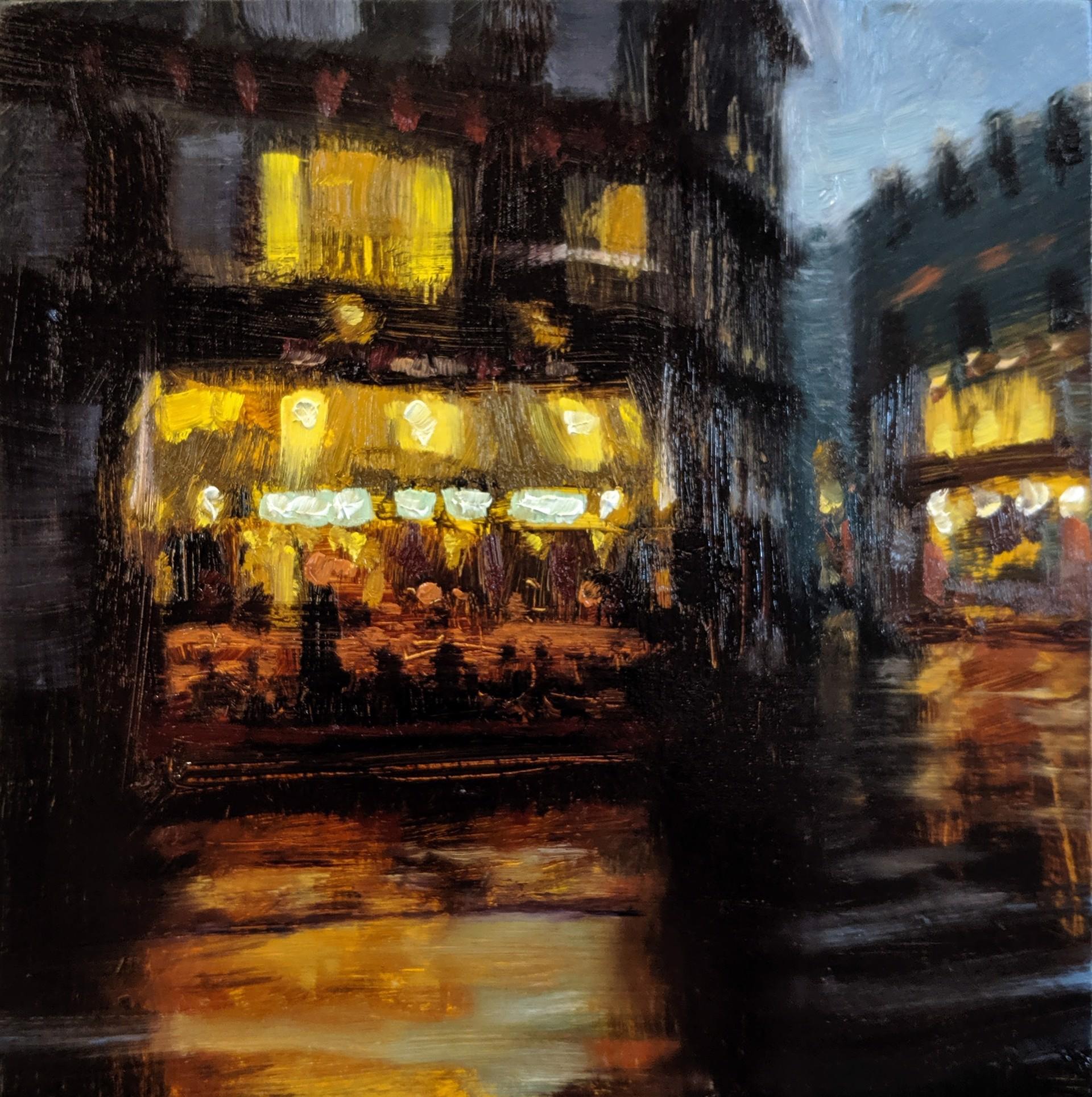 Story of Paris, Vol I, No. 1 by Christopher Clark