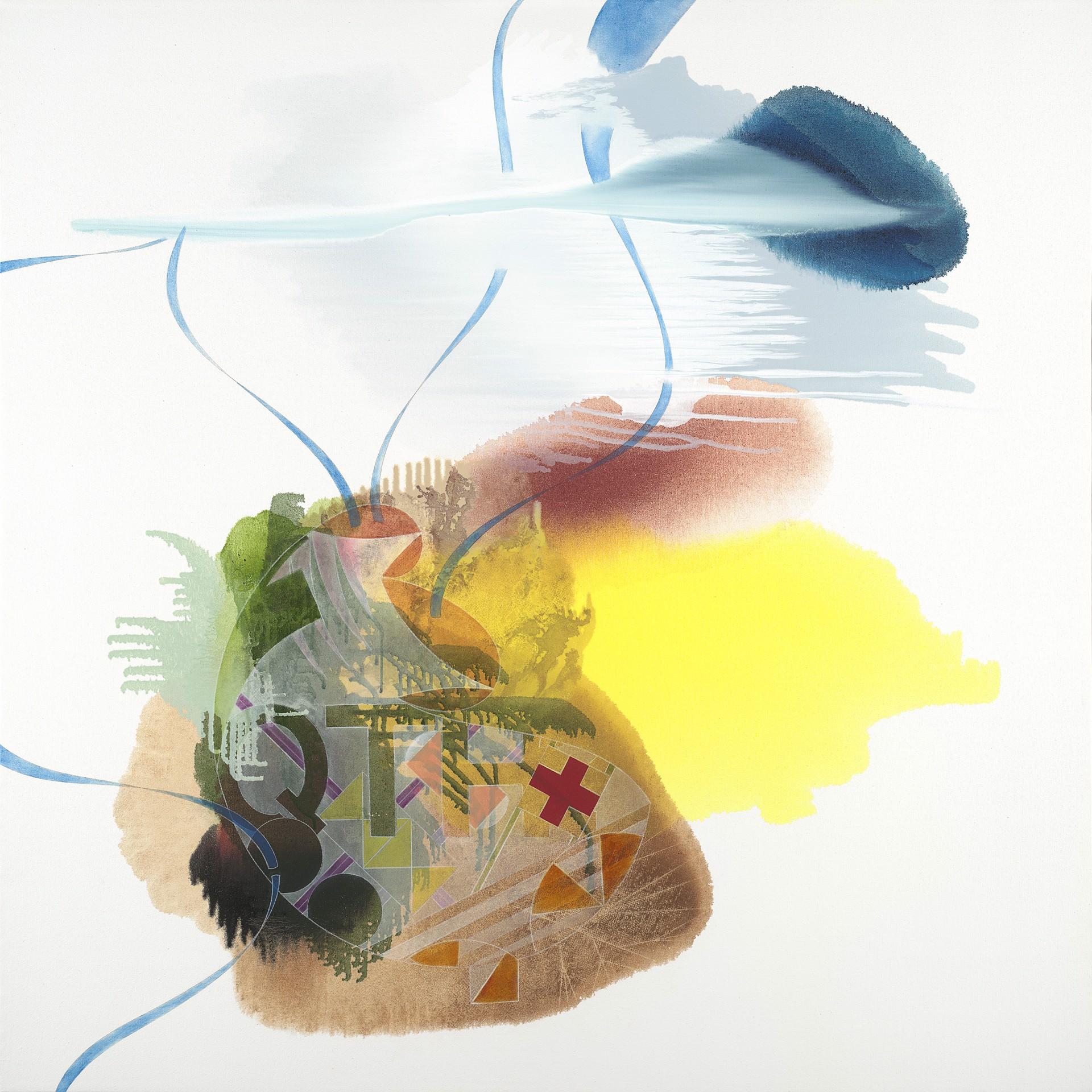 Vibration Location by Kuzana Ogg
