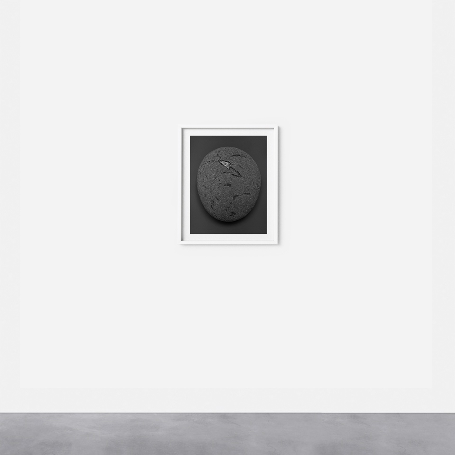 Shadow stone #7 by Gabriella Imperatori-Penn