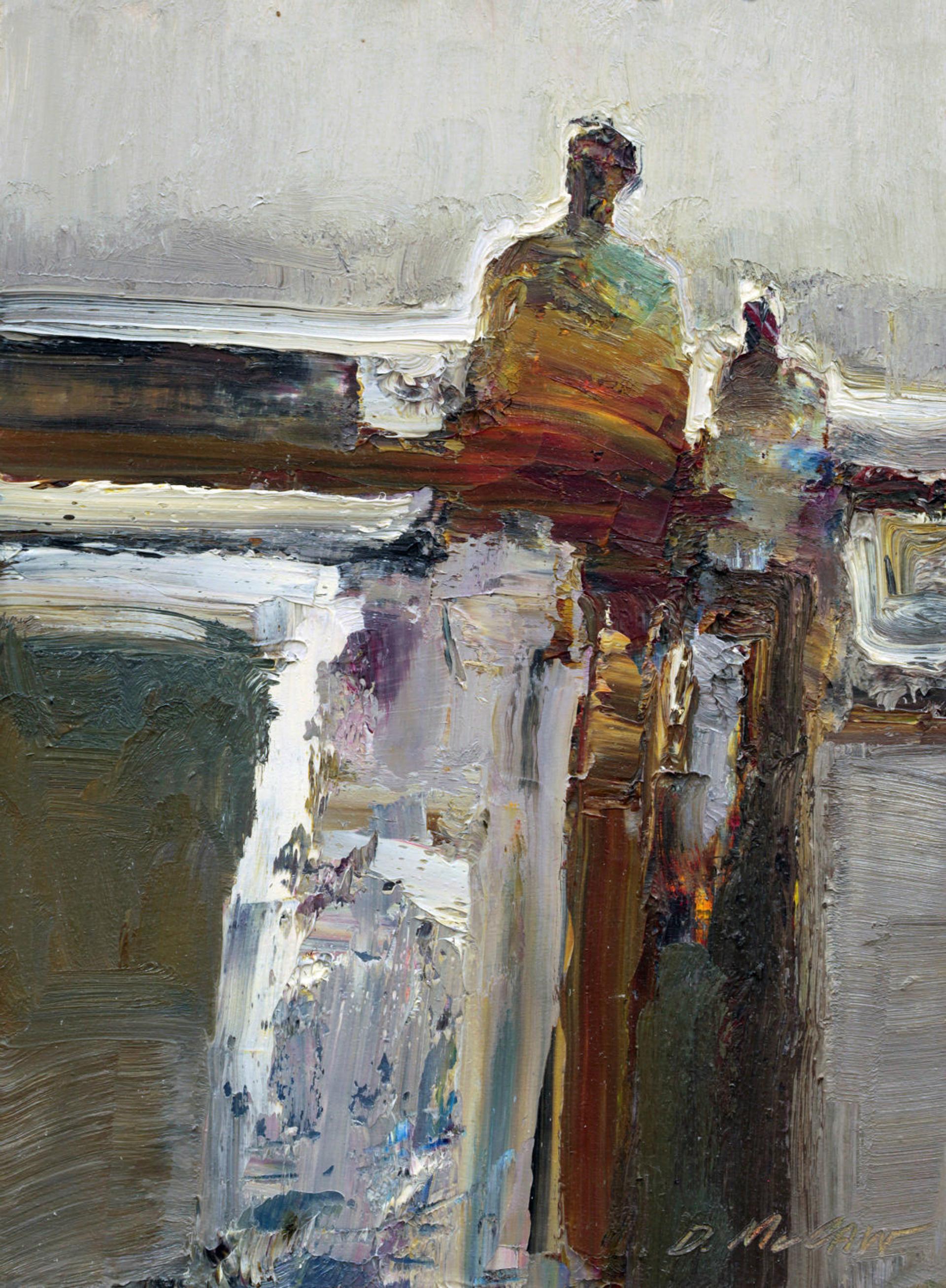 Study by Dan McCaw