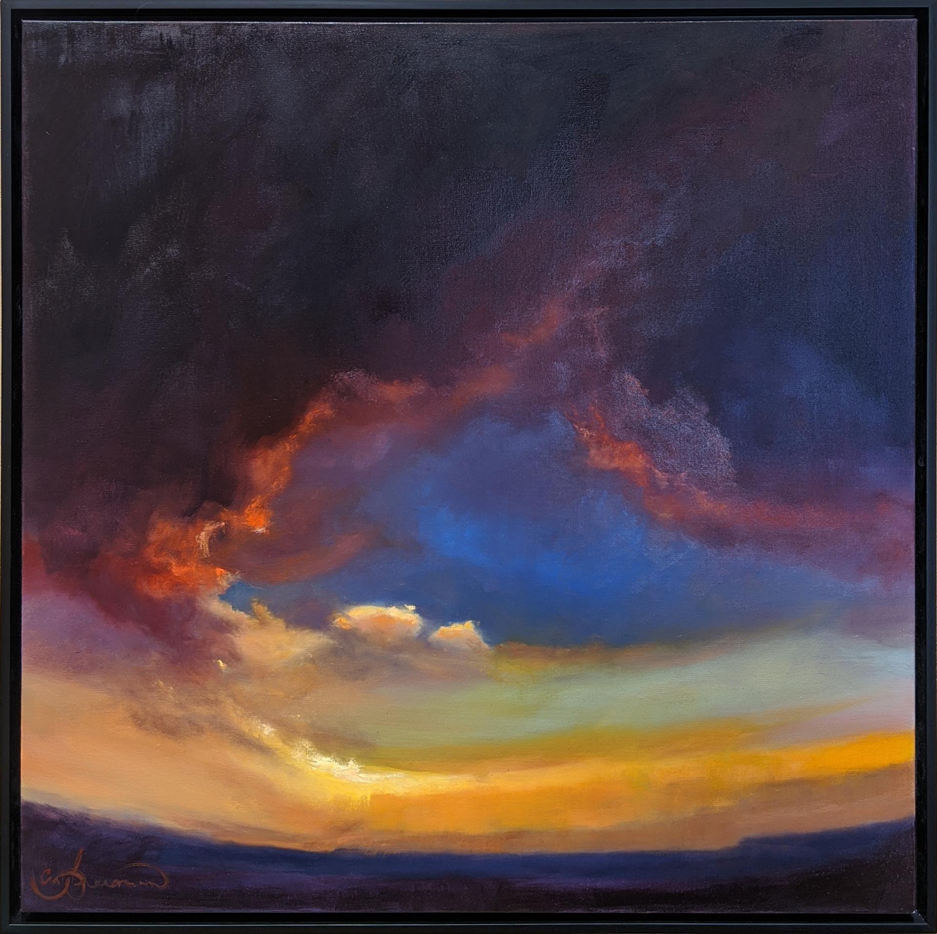 Circle of Light by Craig Freeman