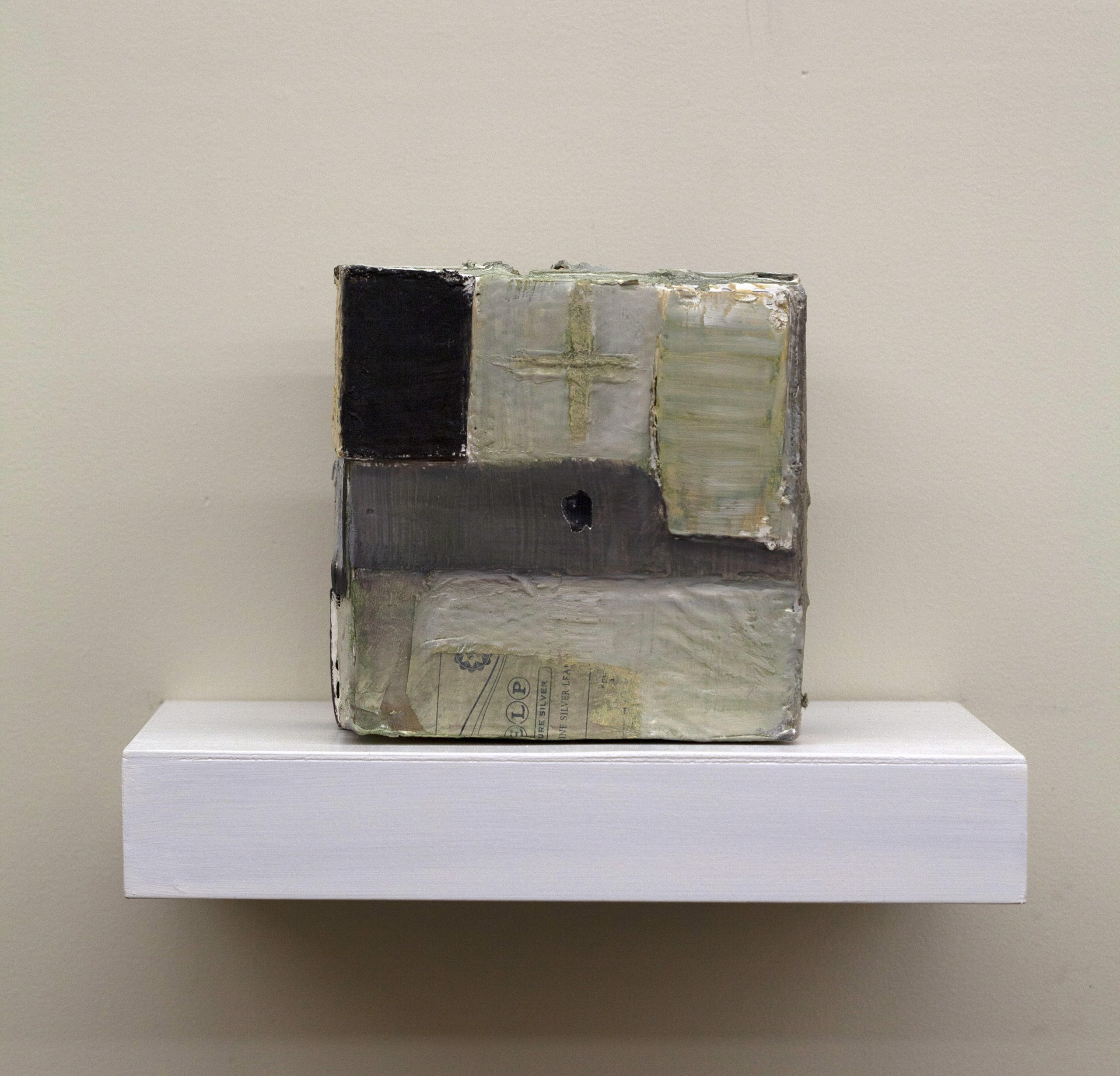 Box 2 by John McCaw