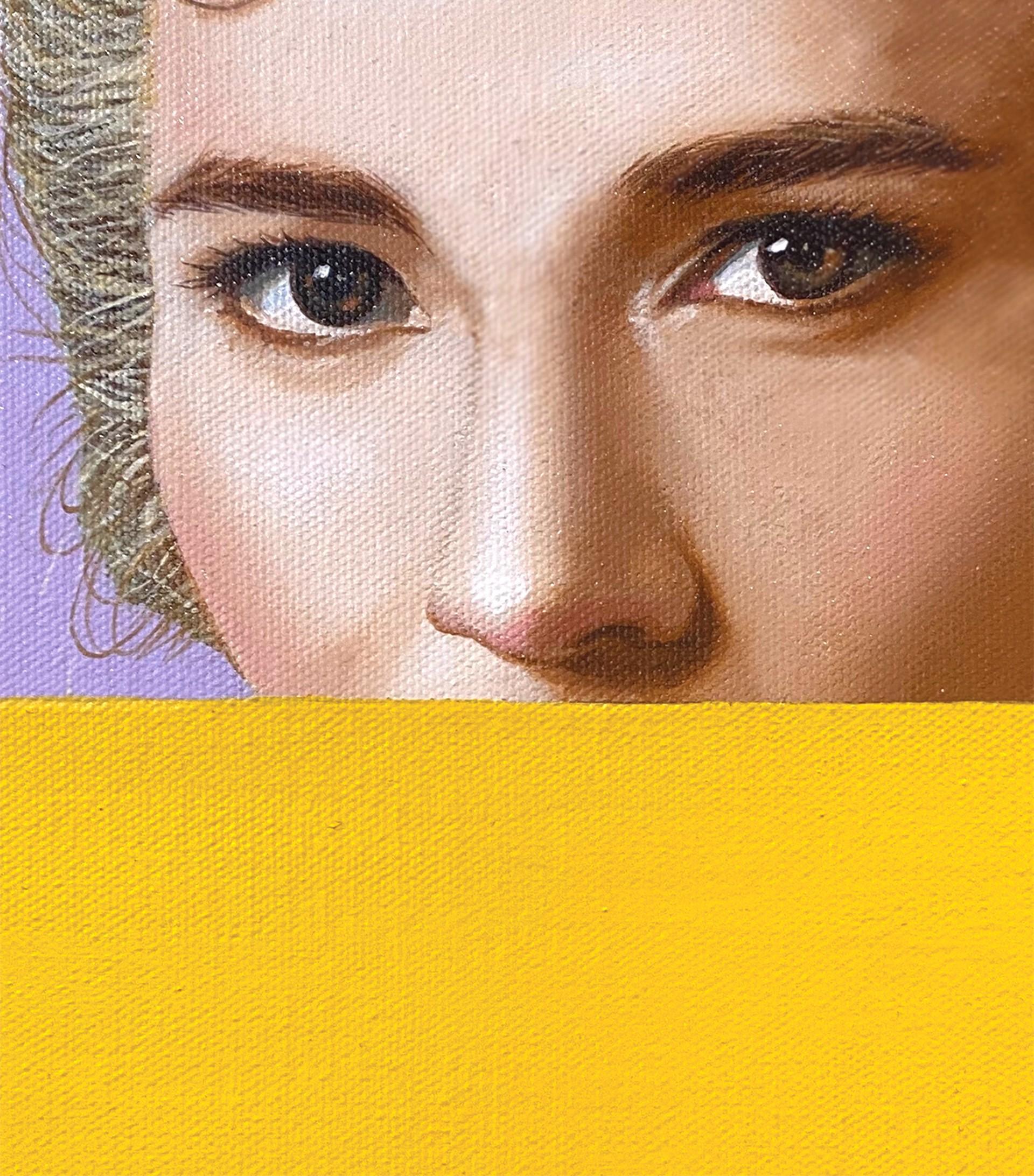 The Yellow Wallpaper by Carlos Gamez de Francisco