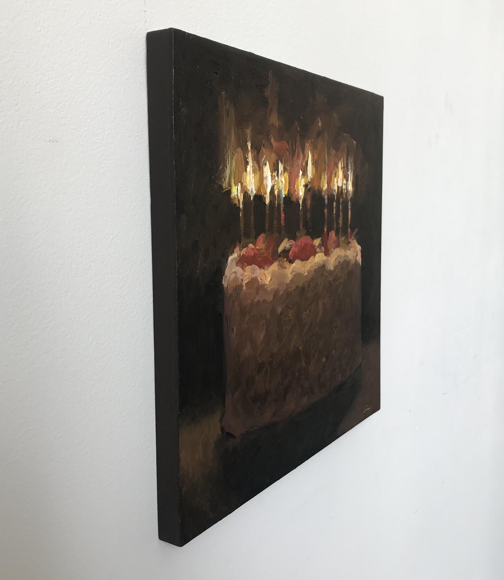 Hidden Jubilee by Mia Bergeron