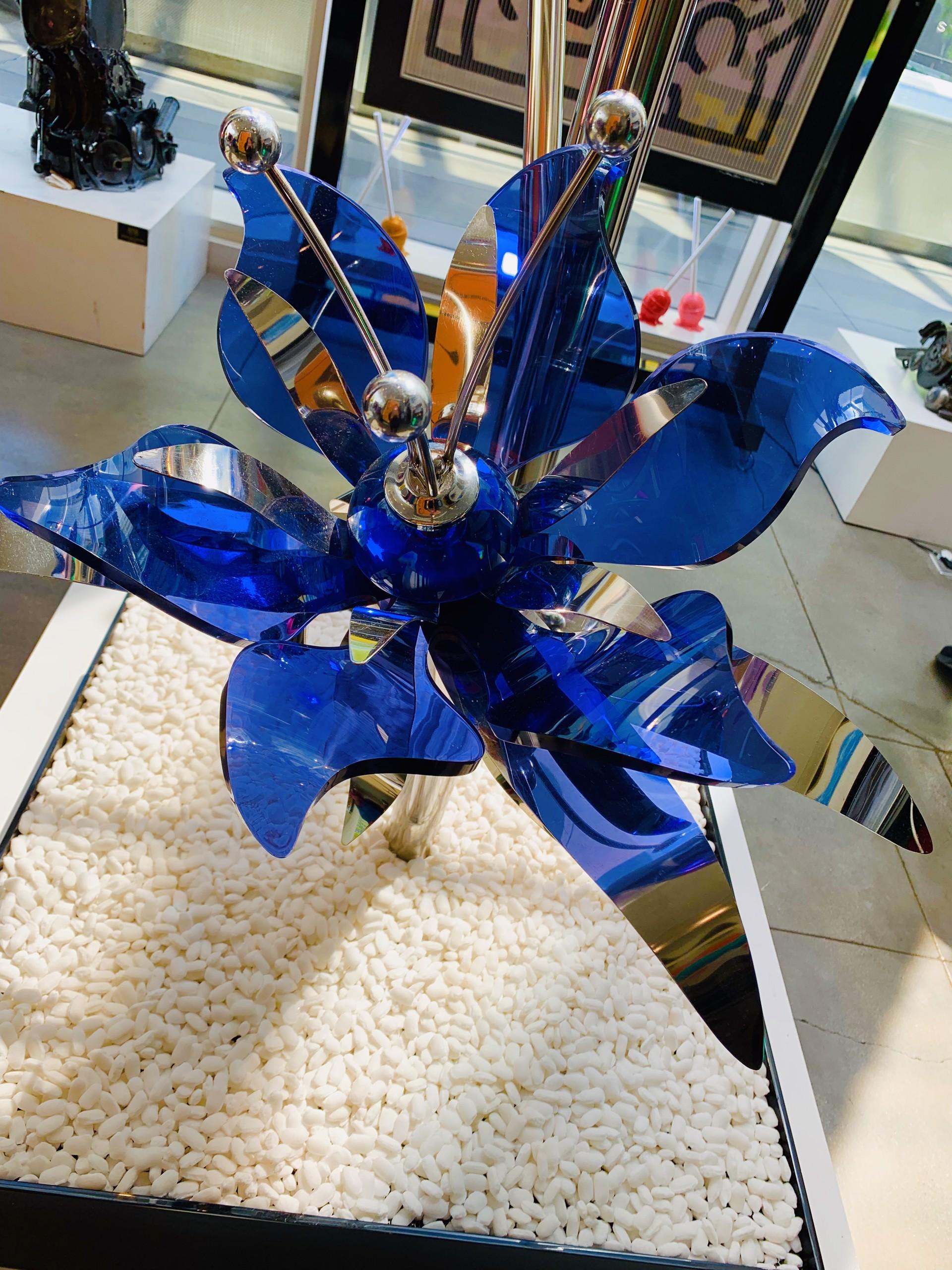 Flower Tree  by EB Studios