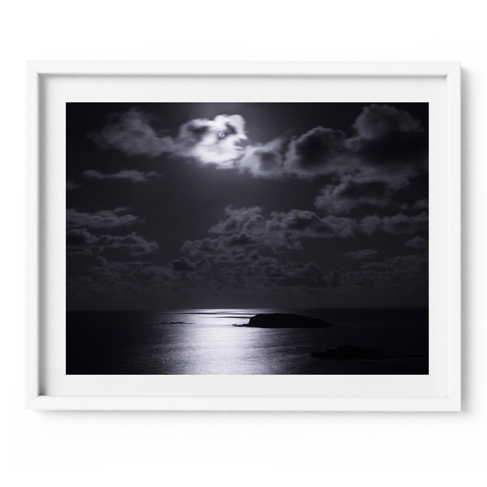 Moonscape #8 by Gabriella Imperatori-Penn