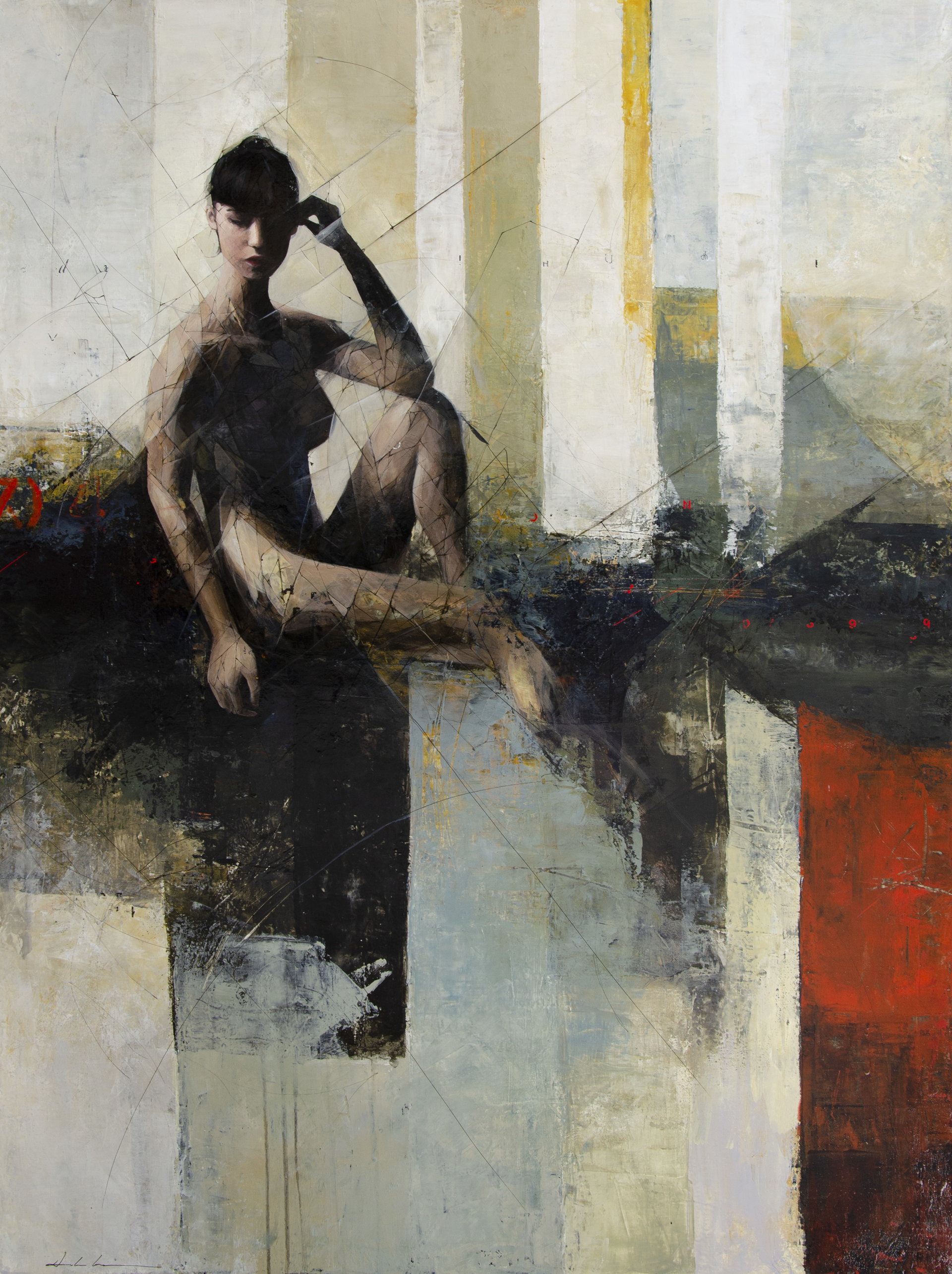 Helena by Aiden Kringen