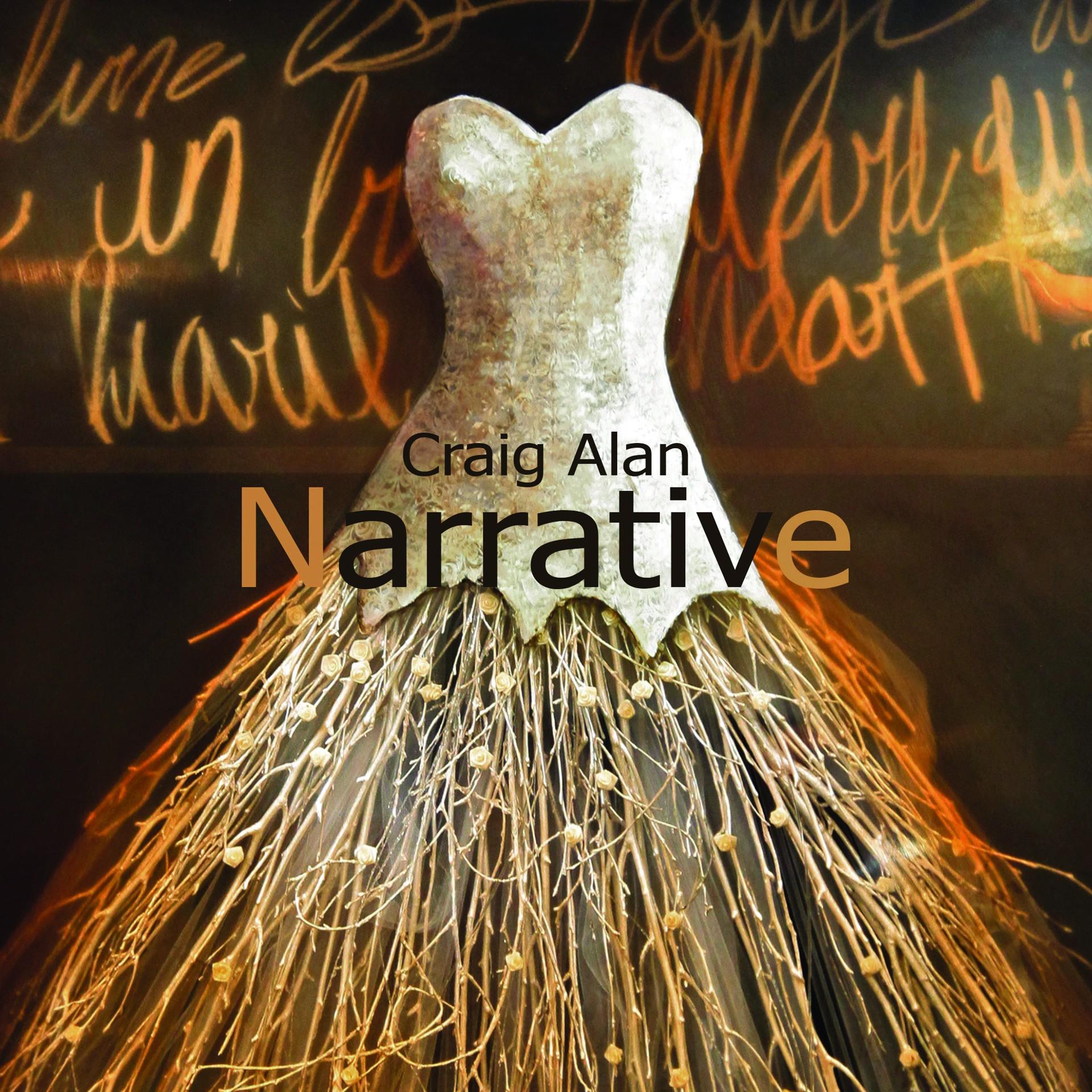 Craig Alan: Narrative by Publications