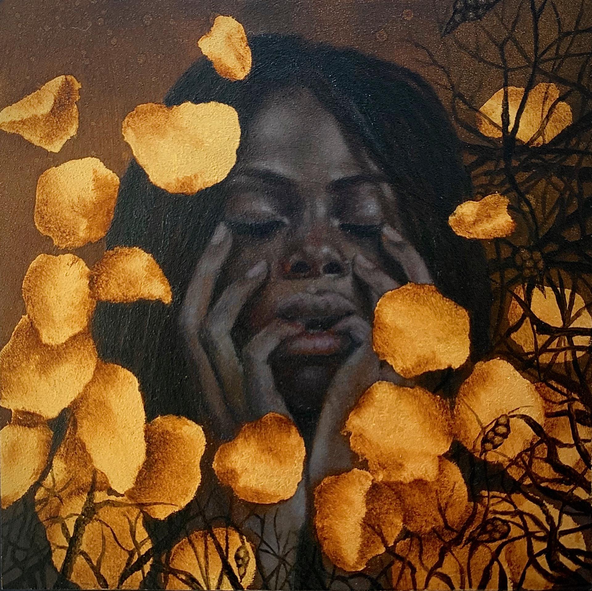 Golden Slumbers by Genevieve May