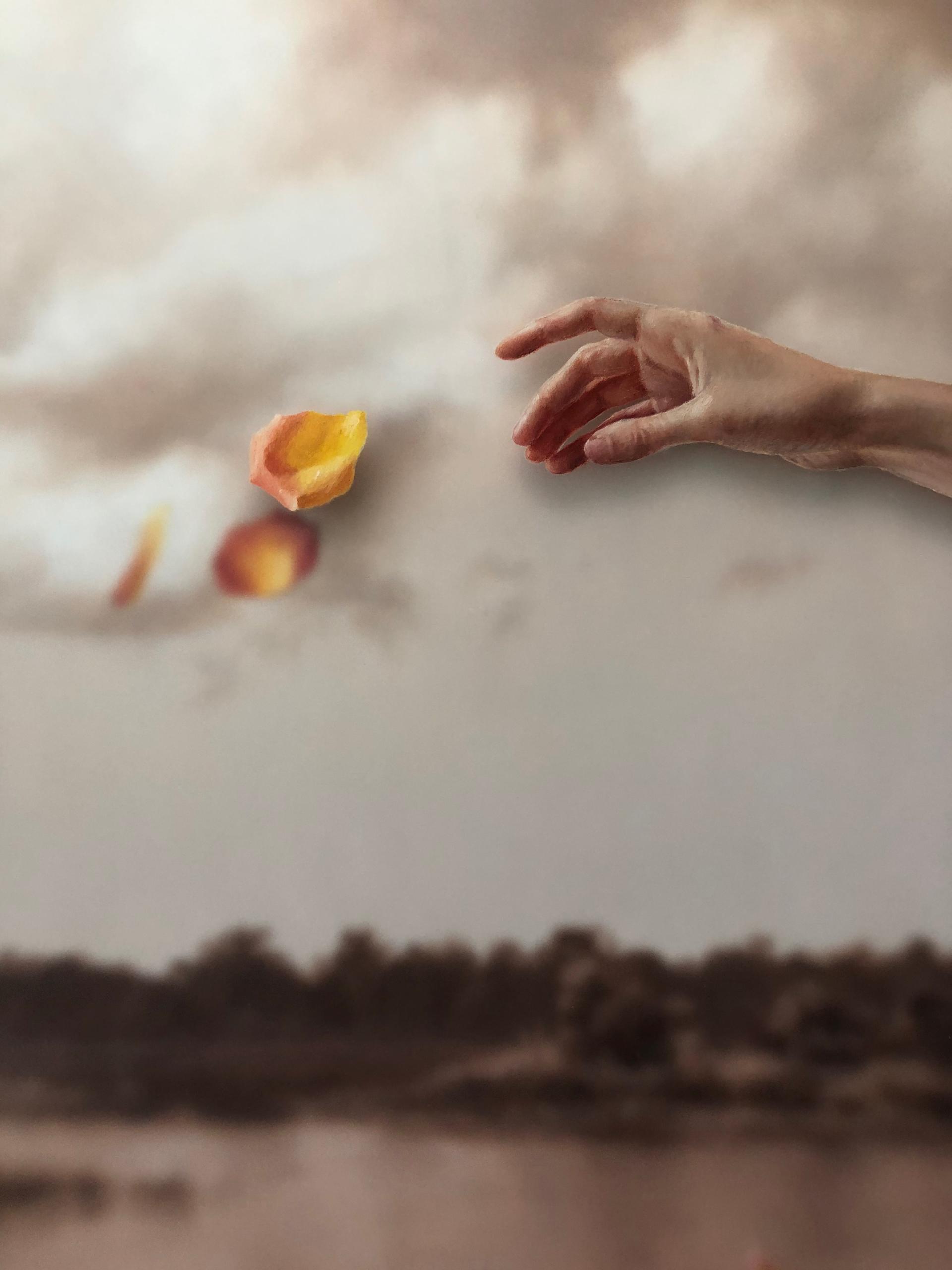 Magnetism by Beth Sistrunk