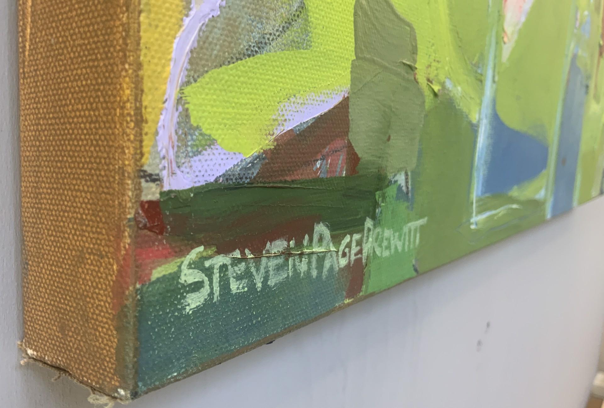 Earth n Vessels 3 by stevenpage prewitt