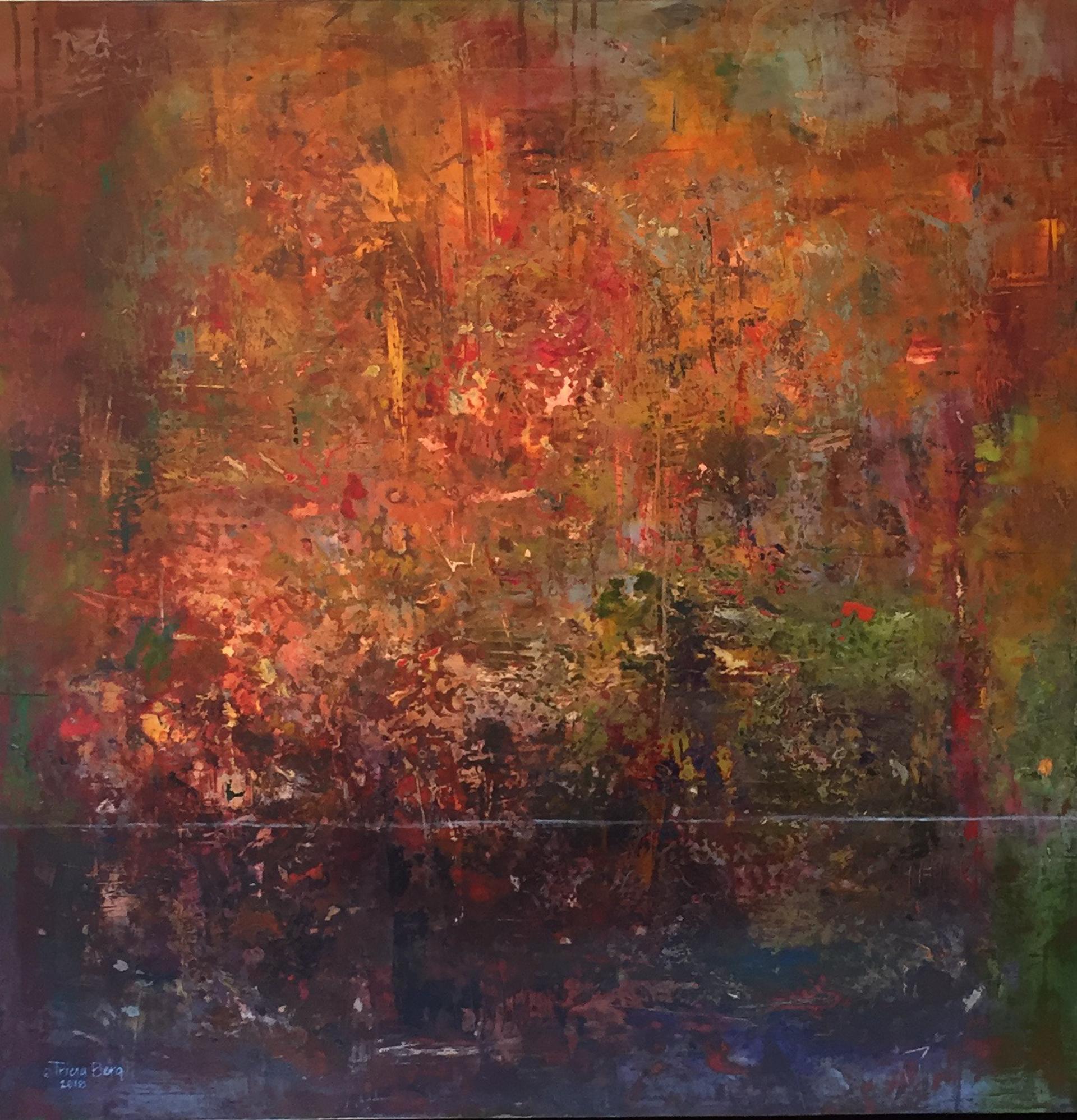 Autumn Bright by Tricia Berg