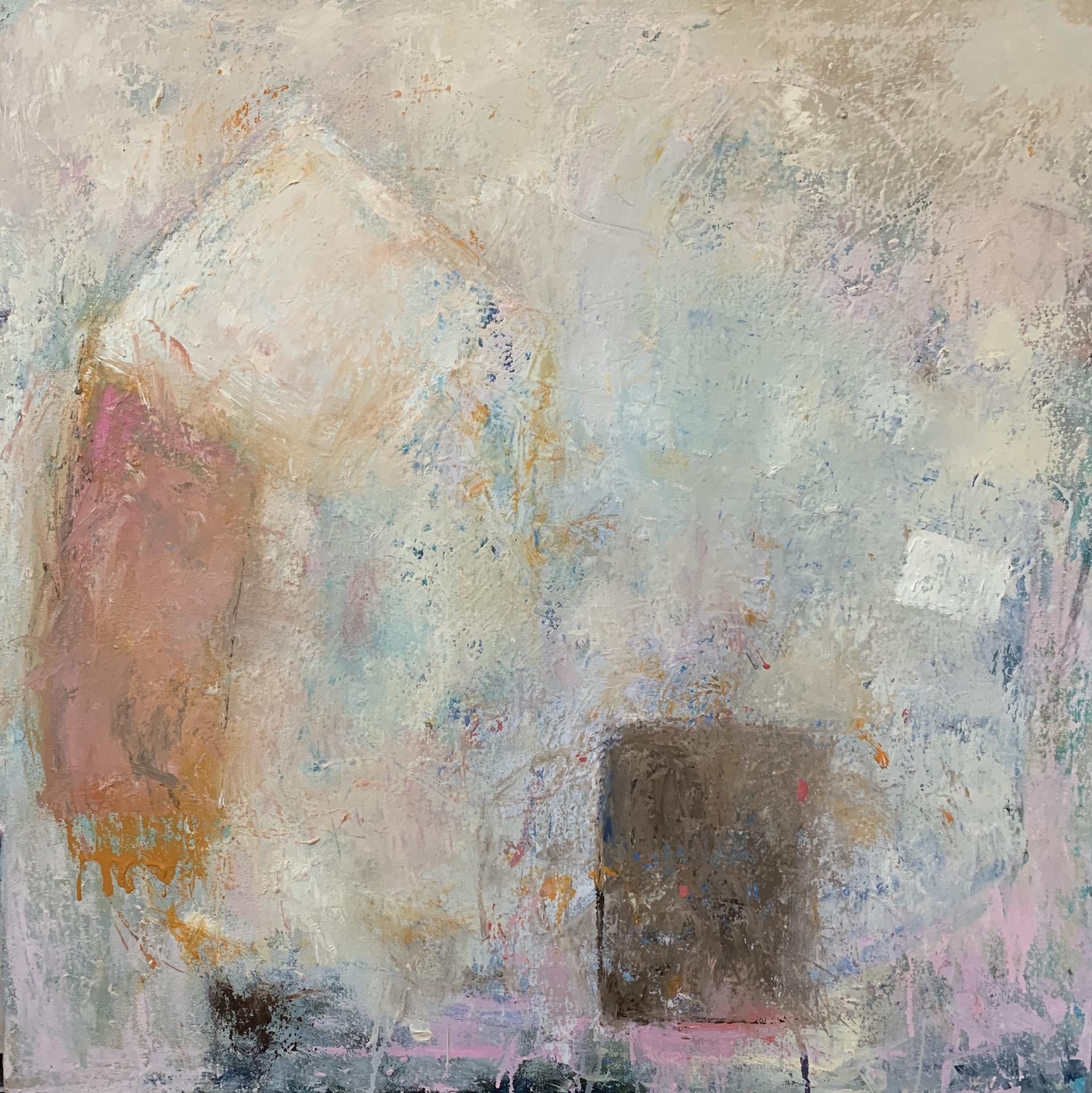 Feather Burst by Alicia Gitlitz