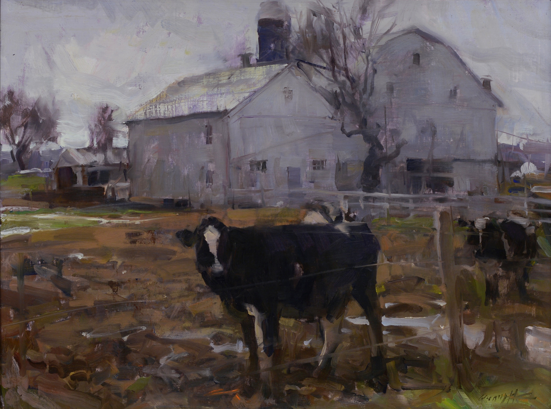 Lancaster County by Quang Ho