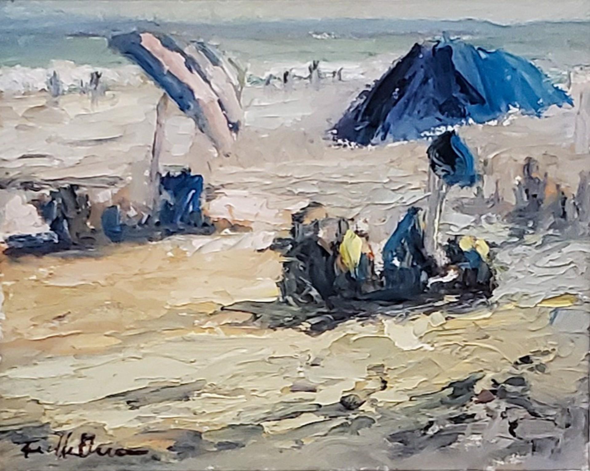 Hit the Beach by Joe Mullican