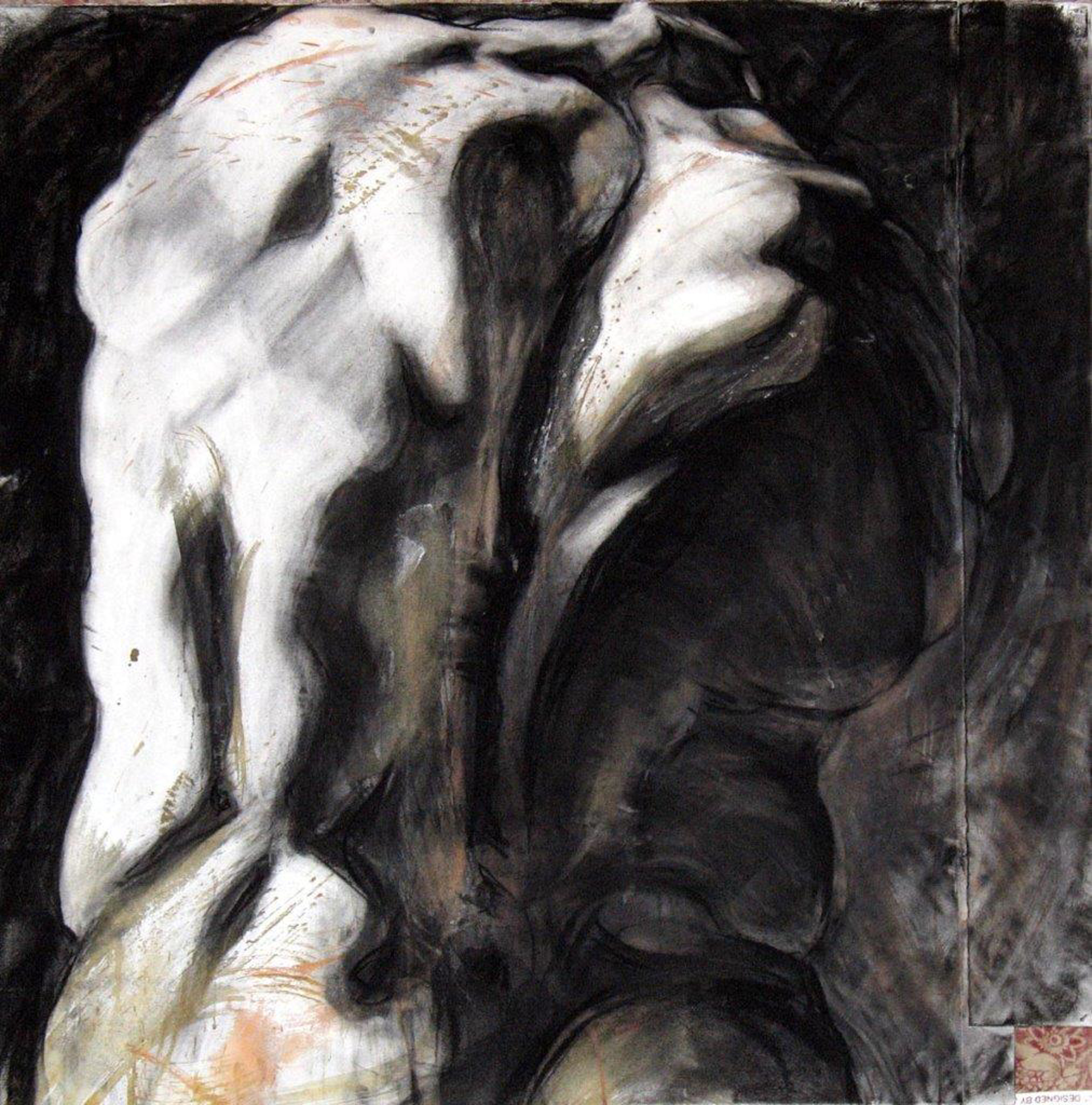 Belvedere Torso 1 Back by Lisa VanderHill