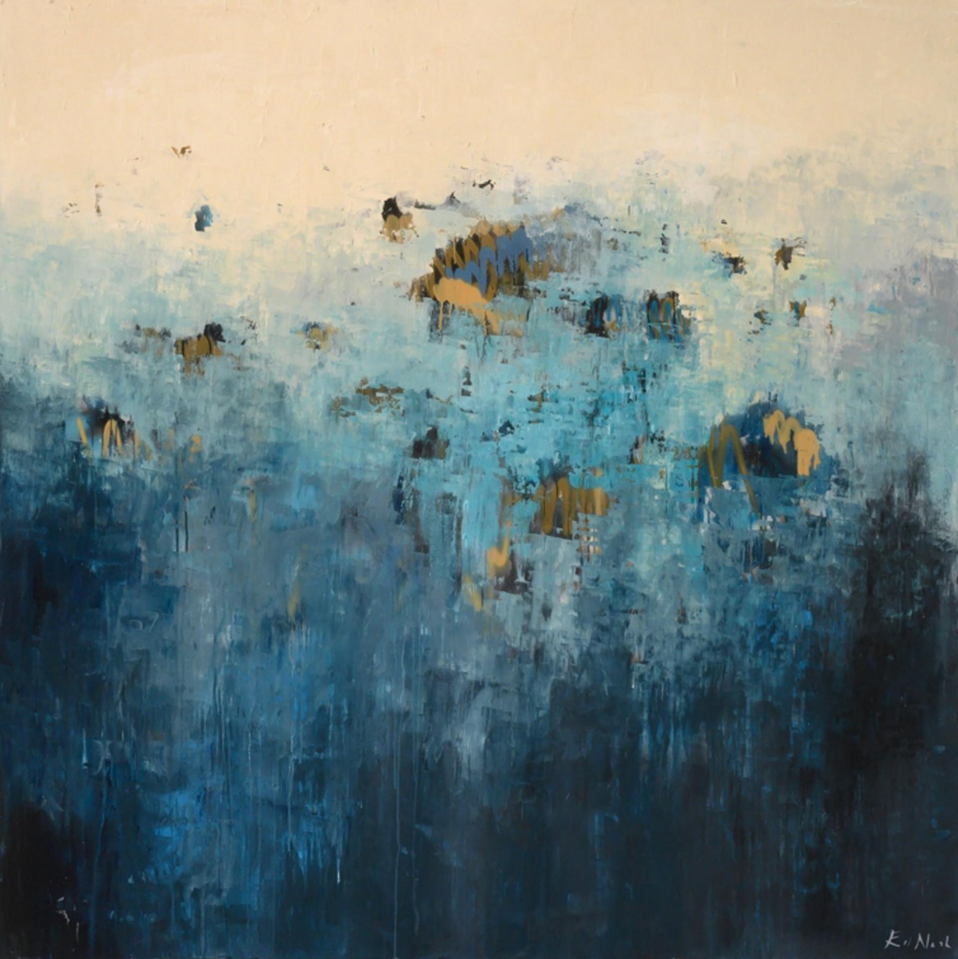 Prussian Rain by Ed Nash