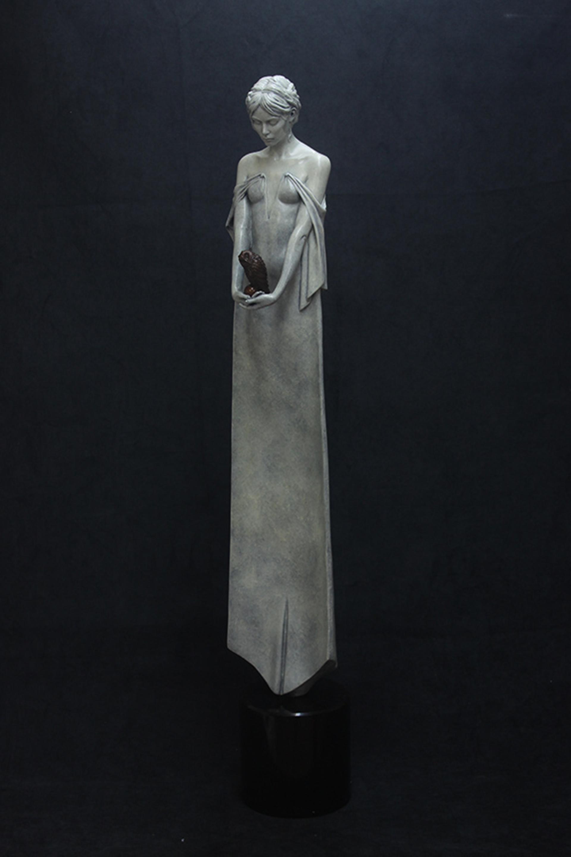 Minerva by Michael Talbot