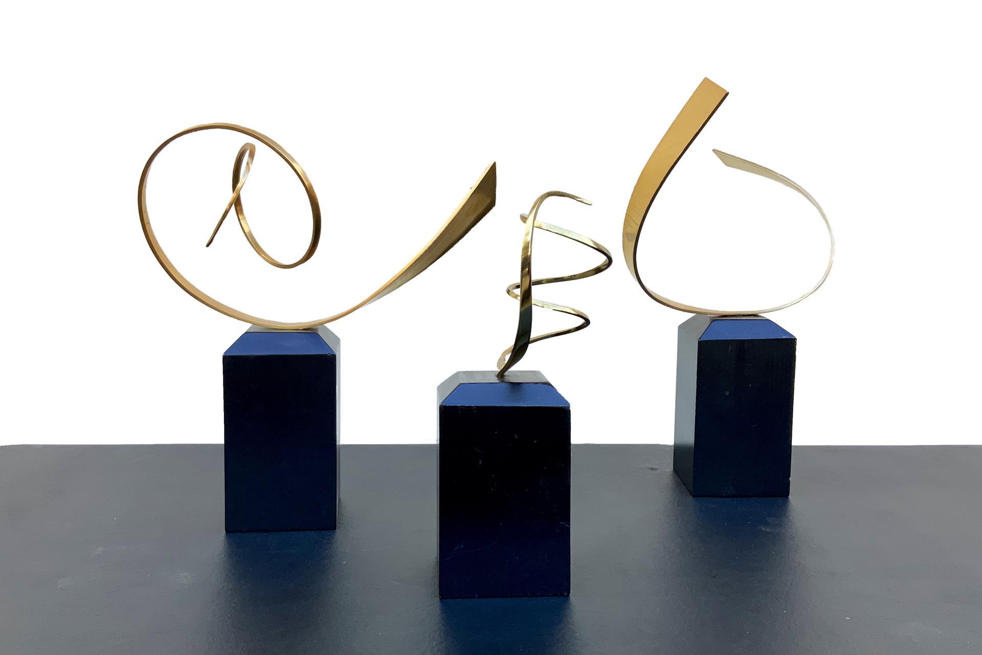 Sculpture 1 by Martin Conley (Hillsboro, OR)