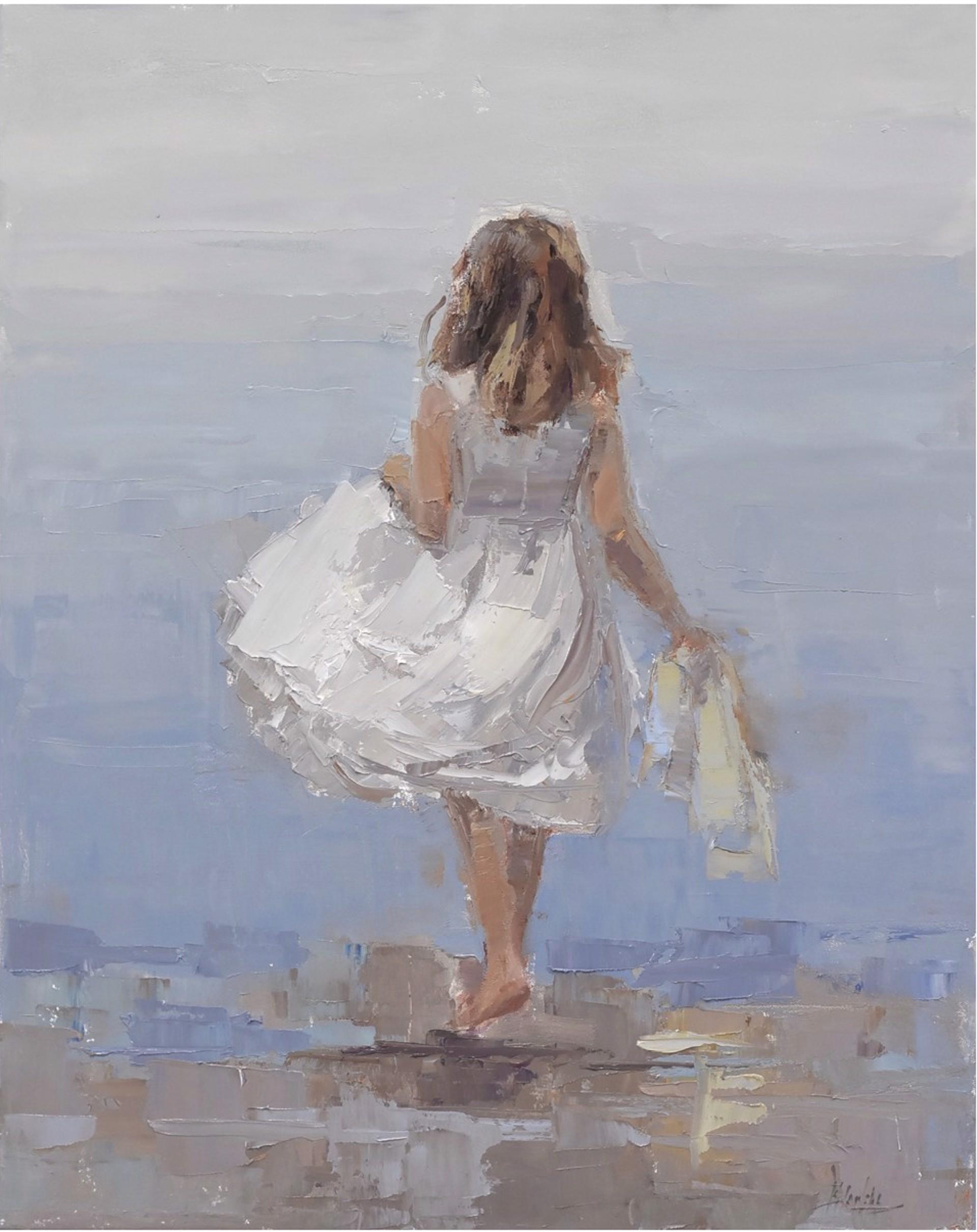 Follow Me by Barbara Flowers