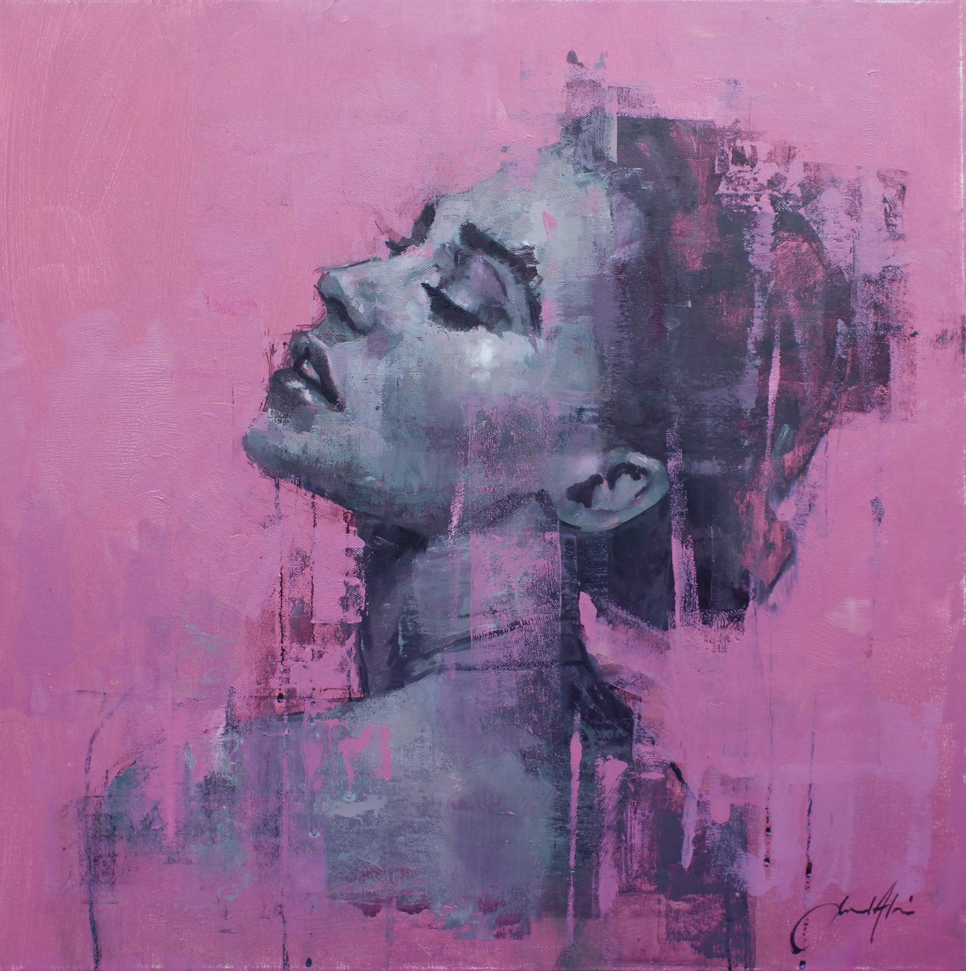 Grace I by Jamel Akib