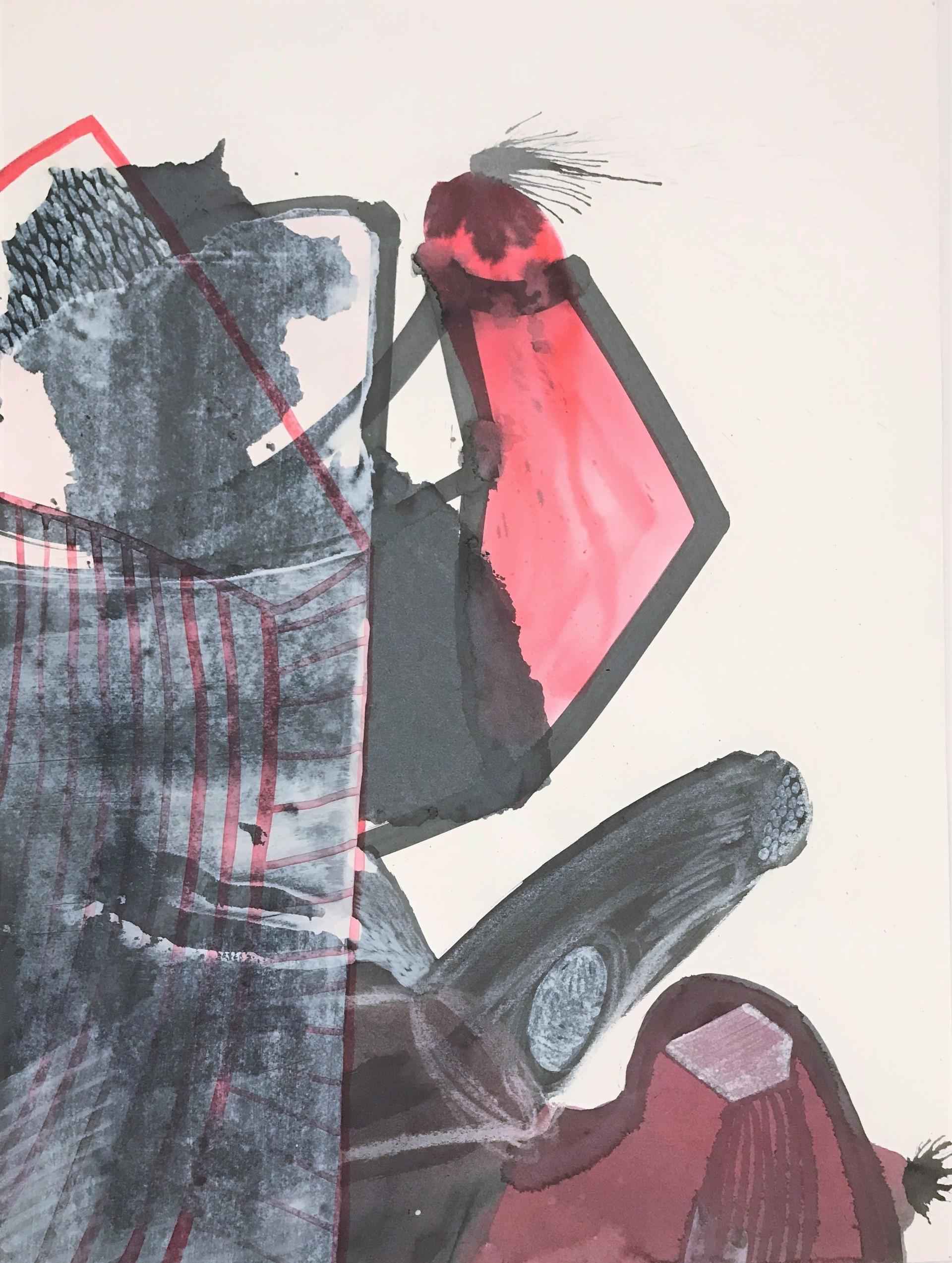 Up/Down by Edgard Camacho
