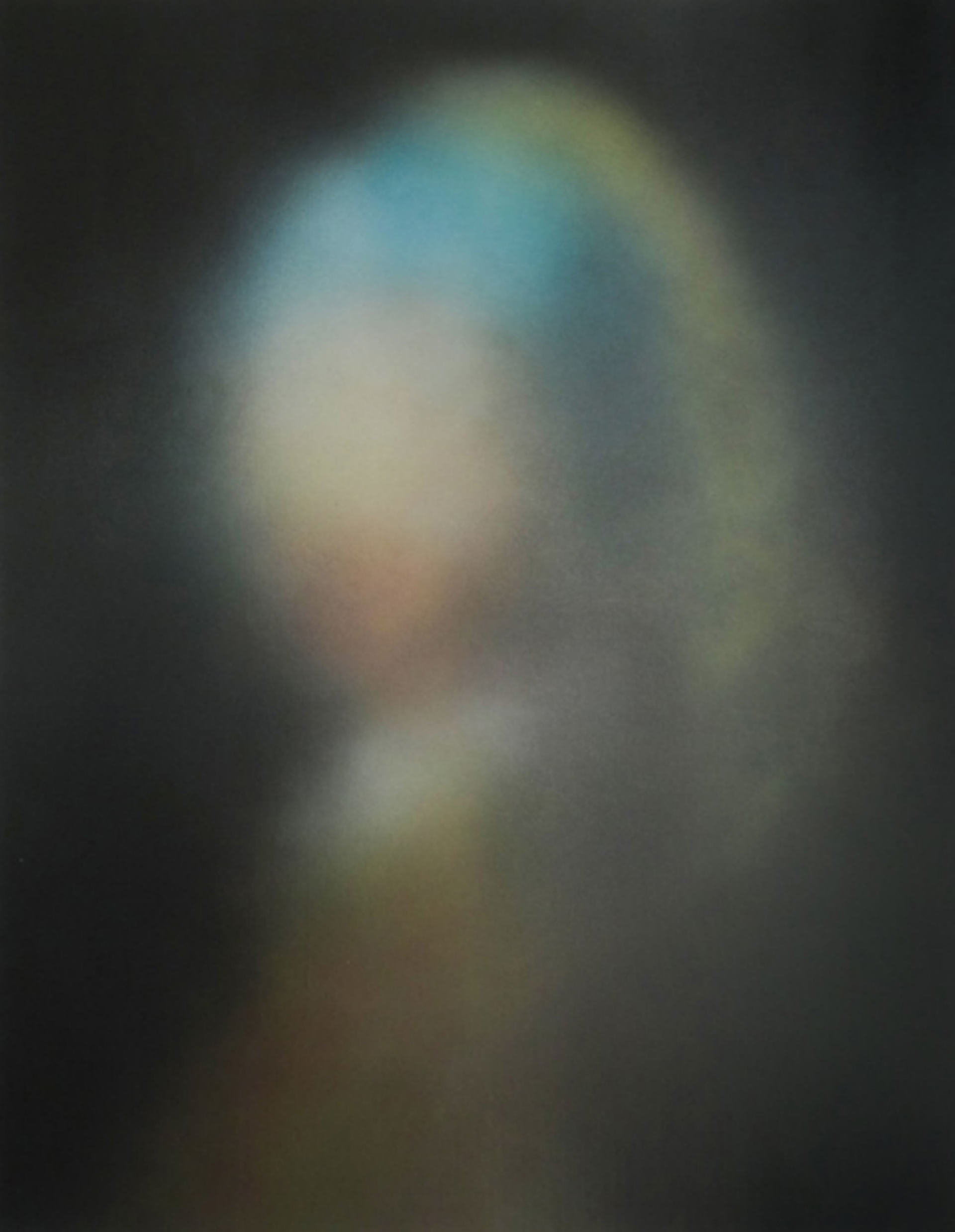 Portrait of a Lady 4 by Miaz Brothers