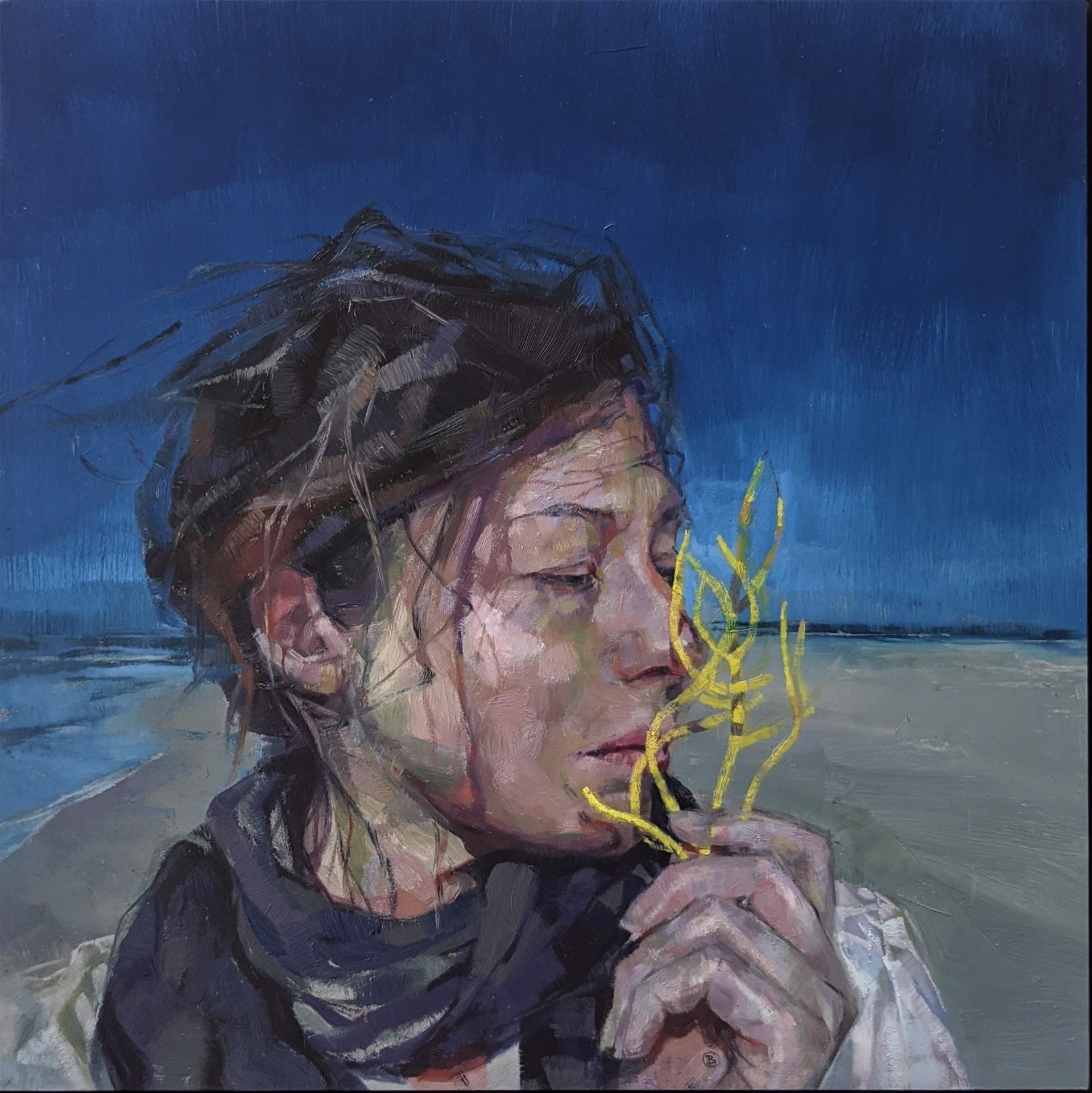 Sense of the Ocean by Elena Burykina