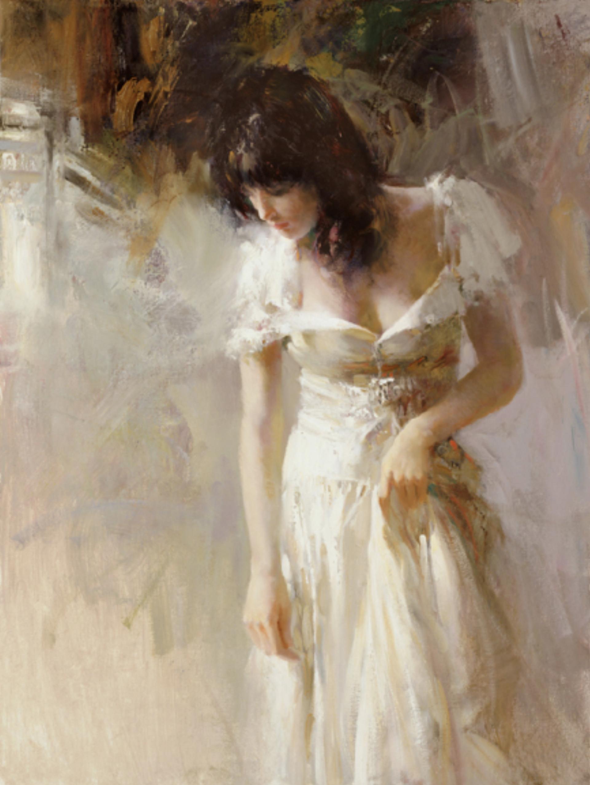 White Rhapsody by Pino