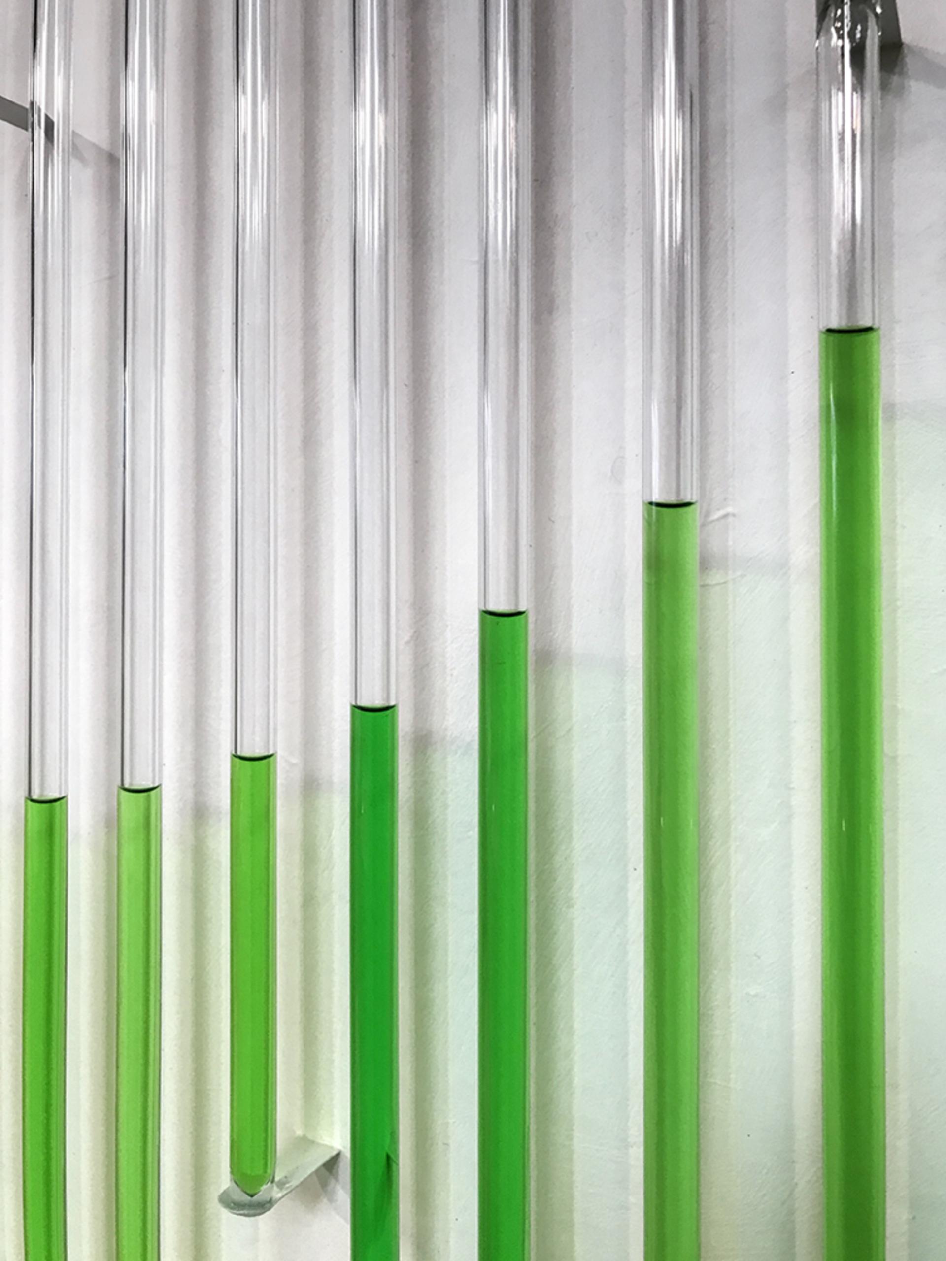 Level Arch by Douglas Scholes