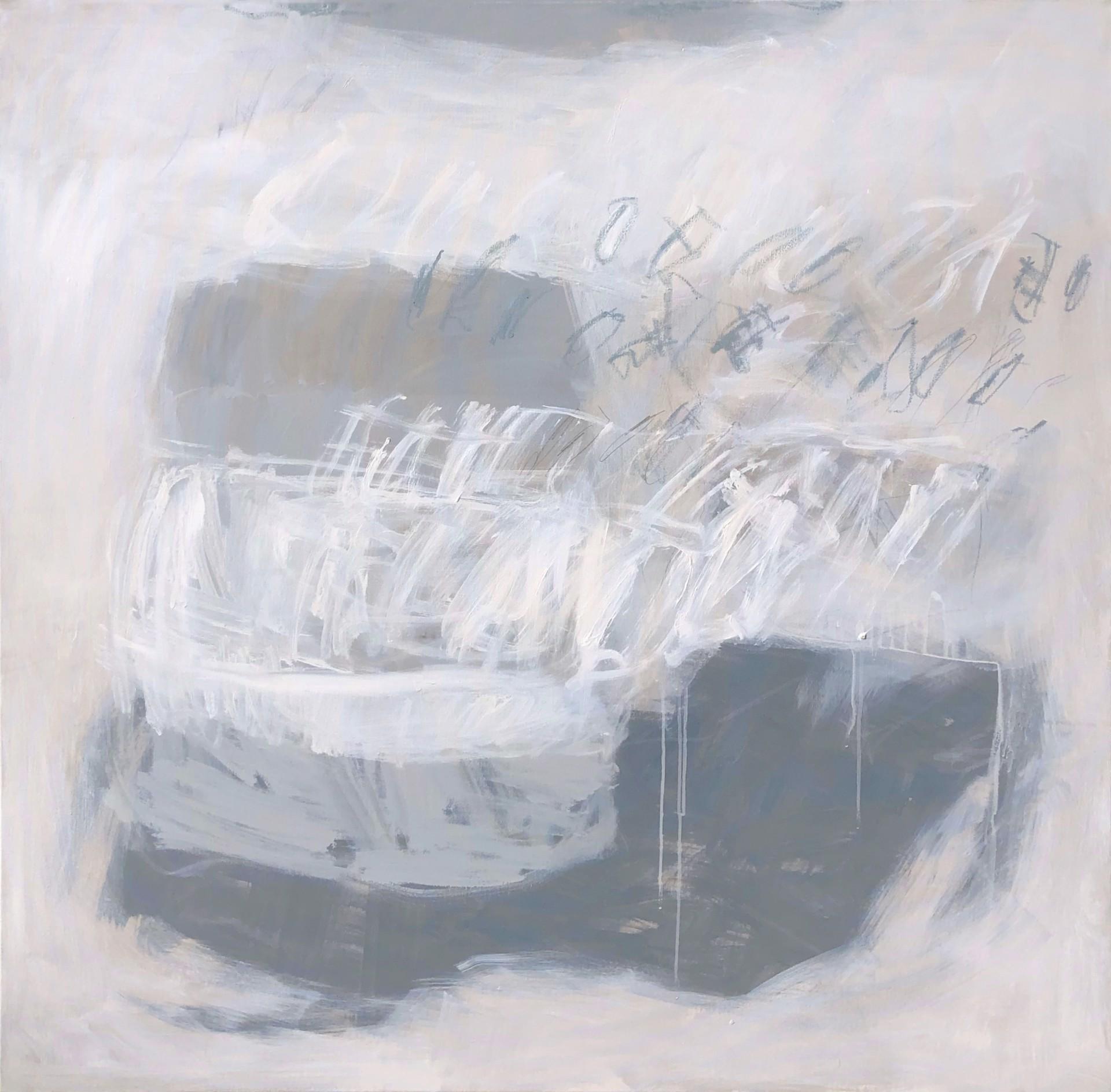 Soft Sea by Amy Stone
