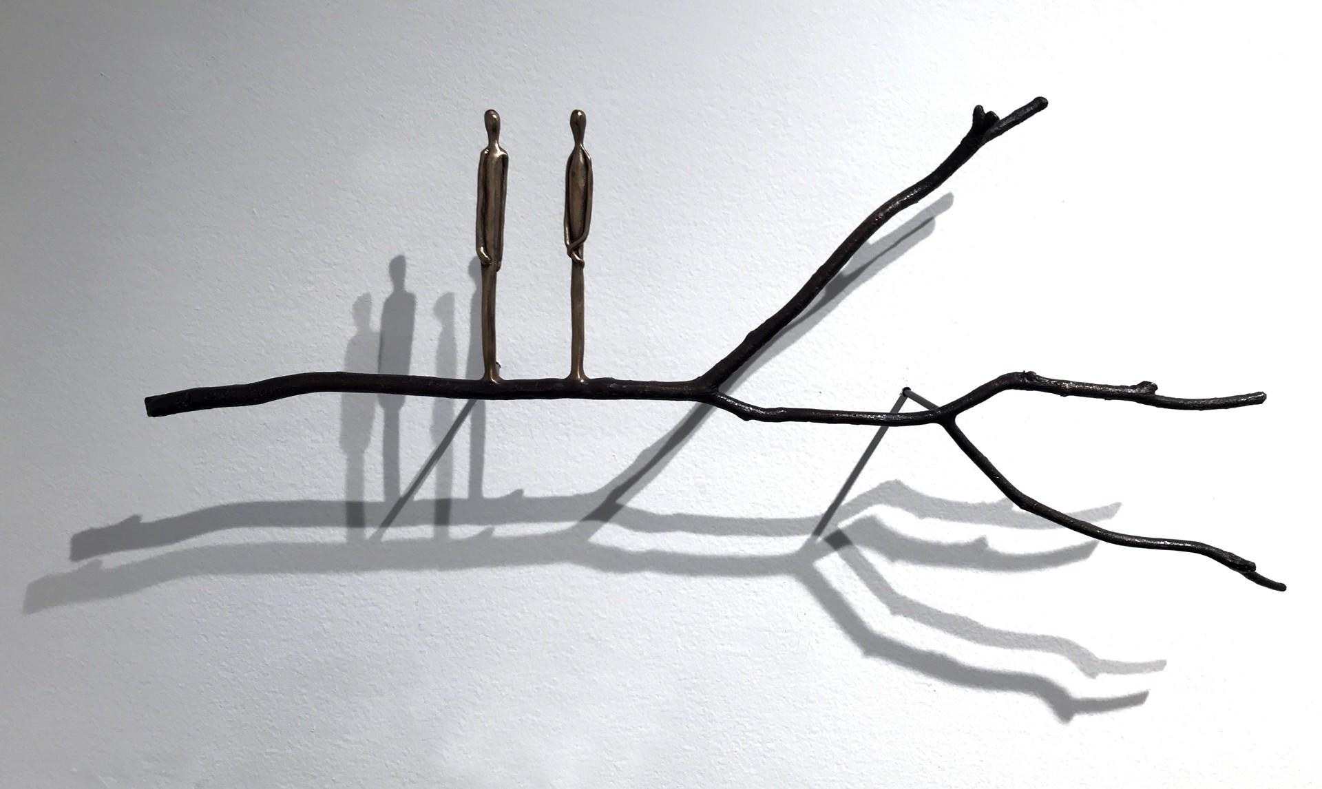 Graft (EB0) by Jennyfer Stratman