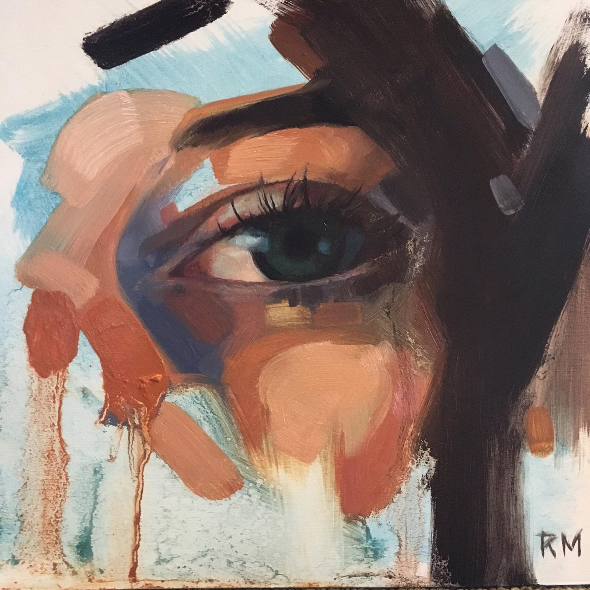 Longing by Ryan Morse