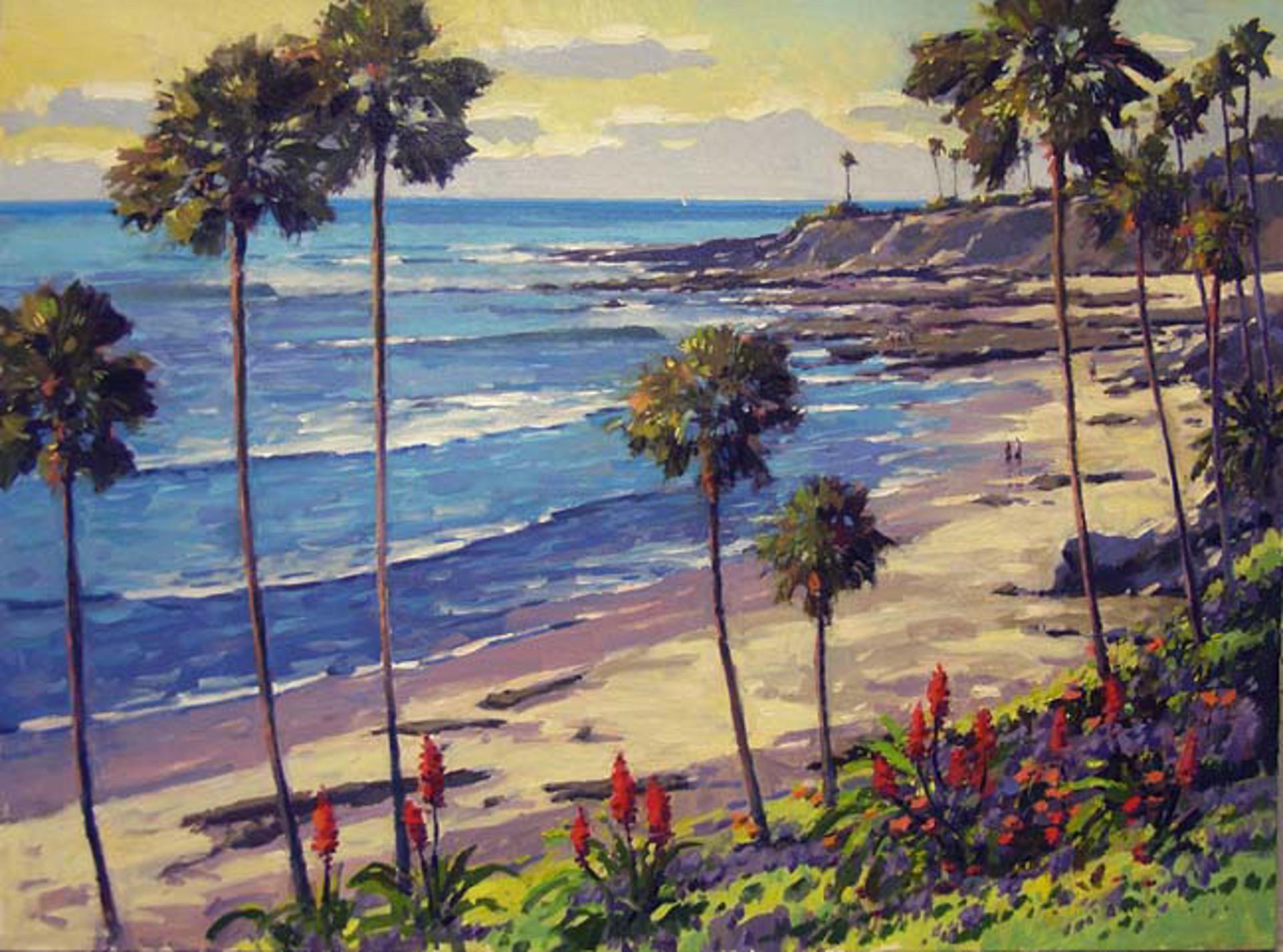 Laguna Sunshine by Ronaldo Macedo