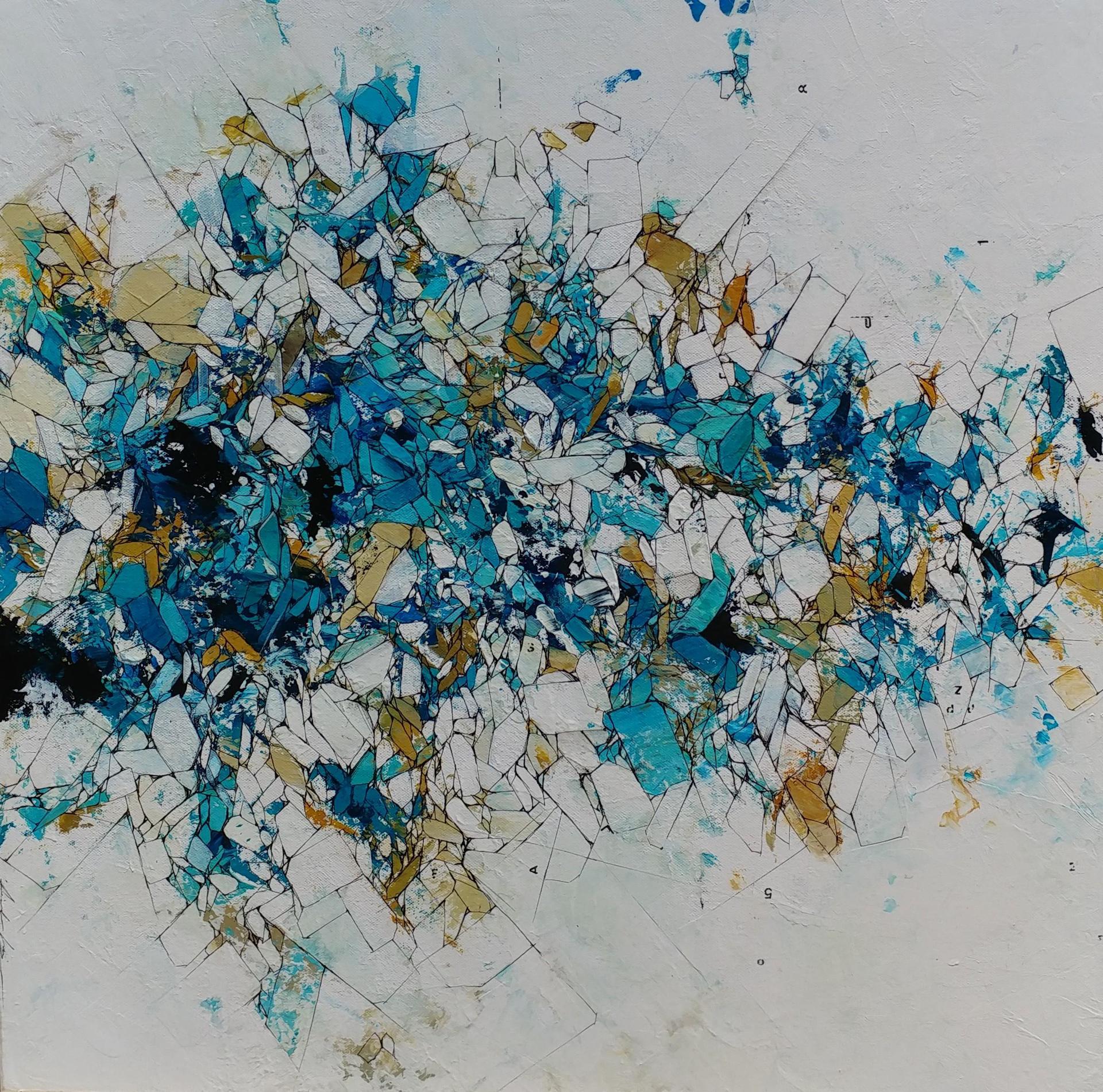 Orient - *19 by Aiden Kringen