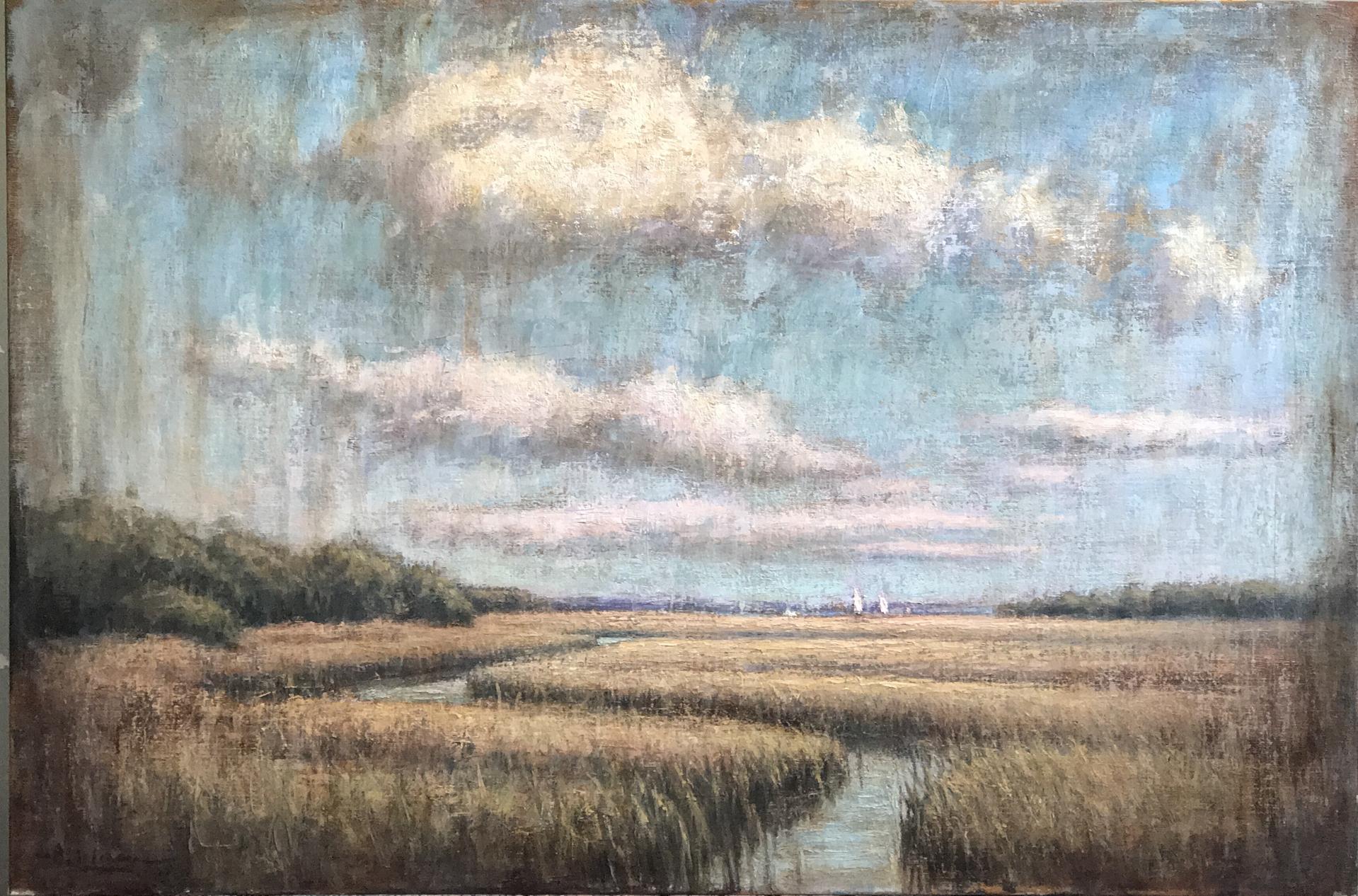 Passage by Brett Weaver