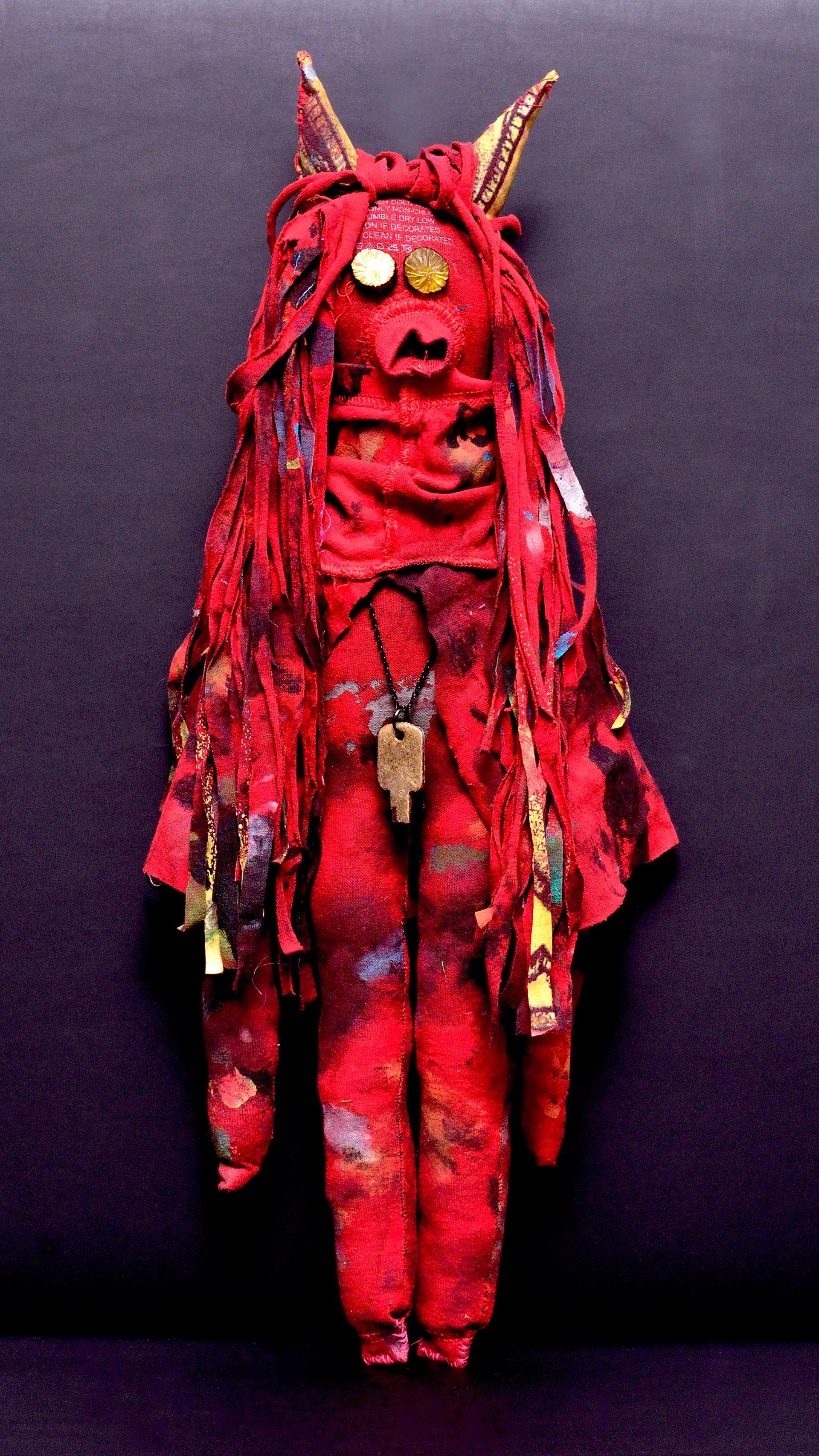Diabla by Laura Castellanos