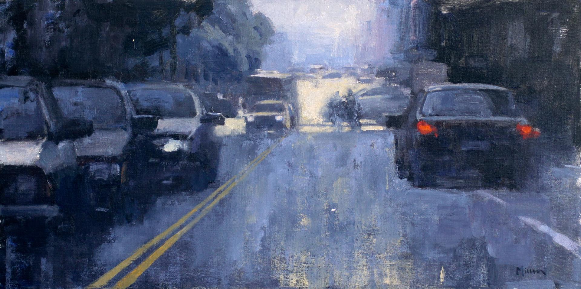 Urban Blues by Terry Miura