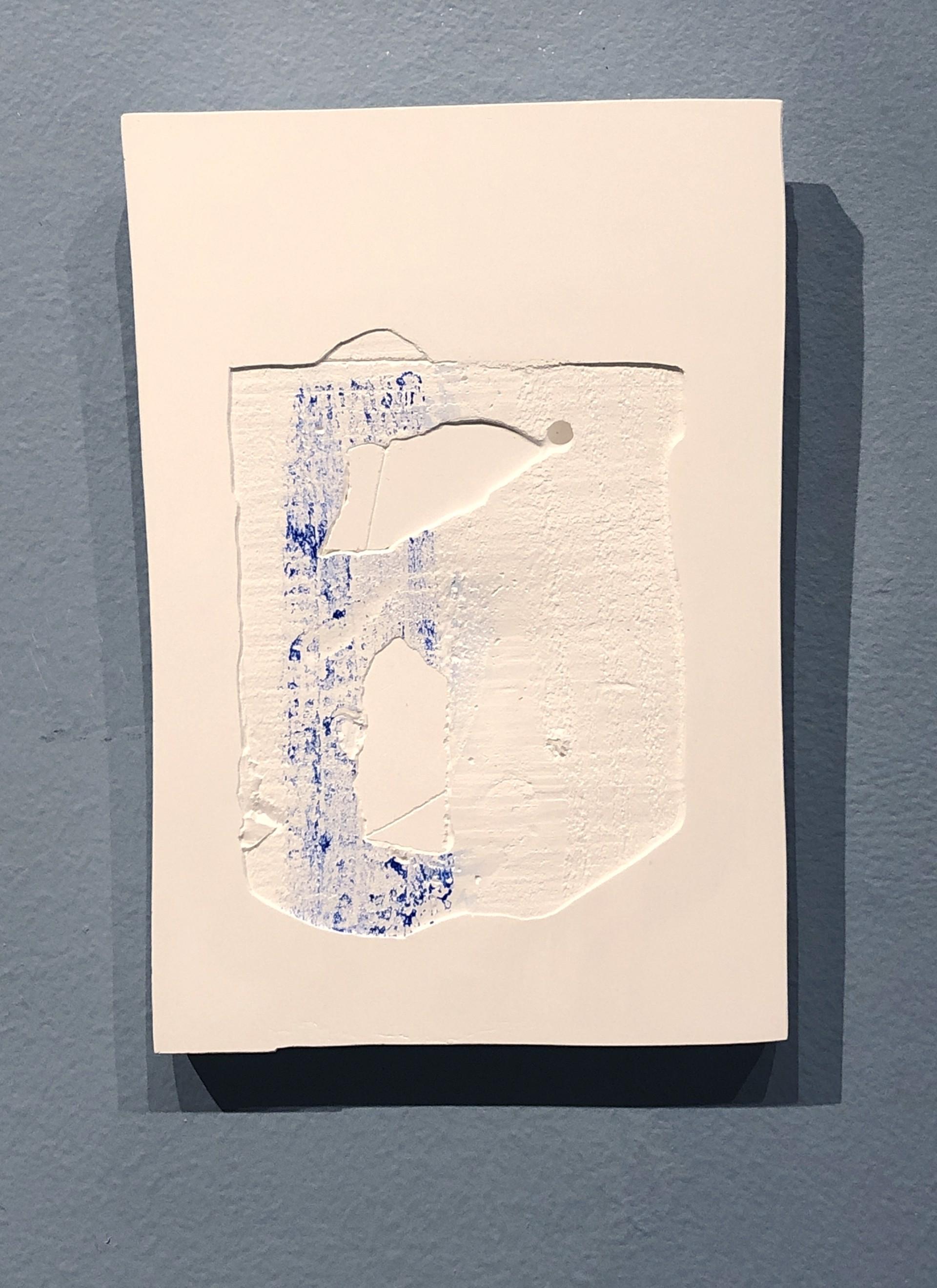 Beyond the boundary by Masako Masukata